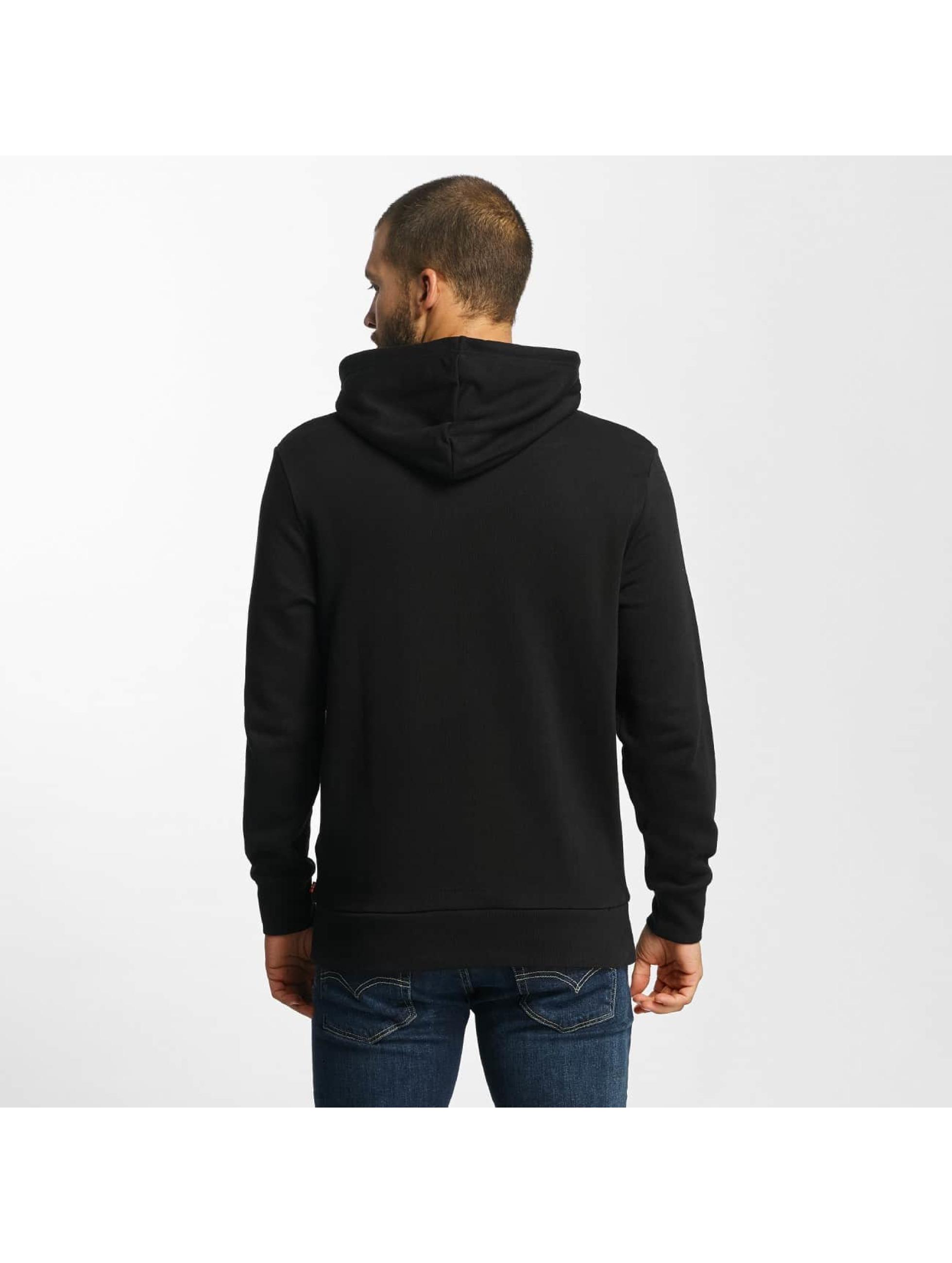 Levi's® Hoody Graphic Po schwarz