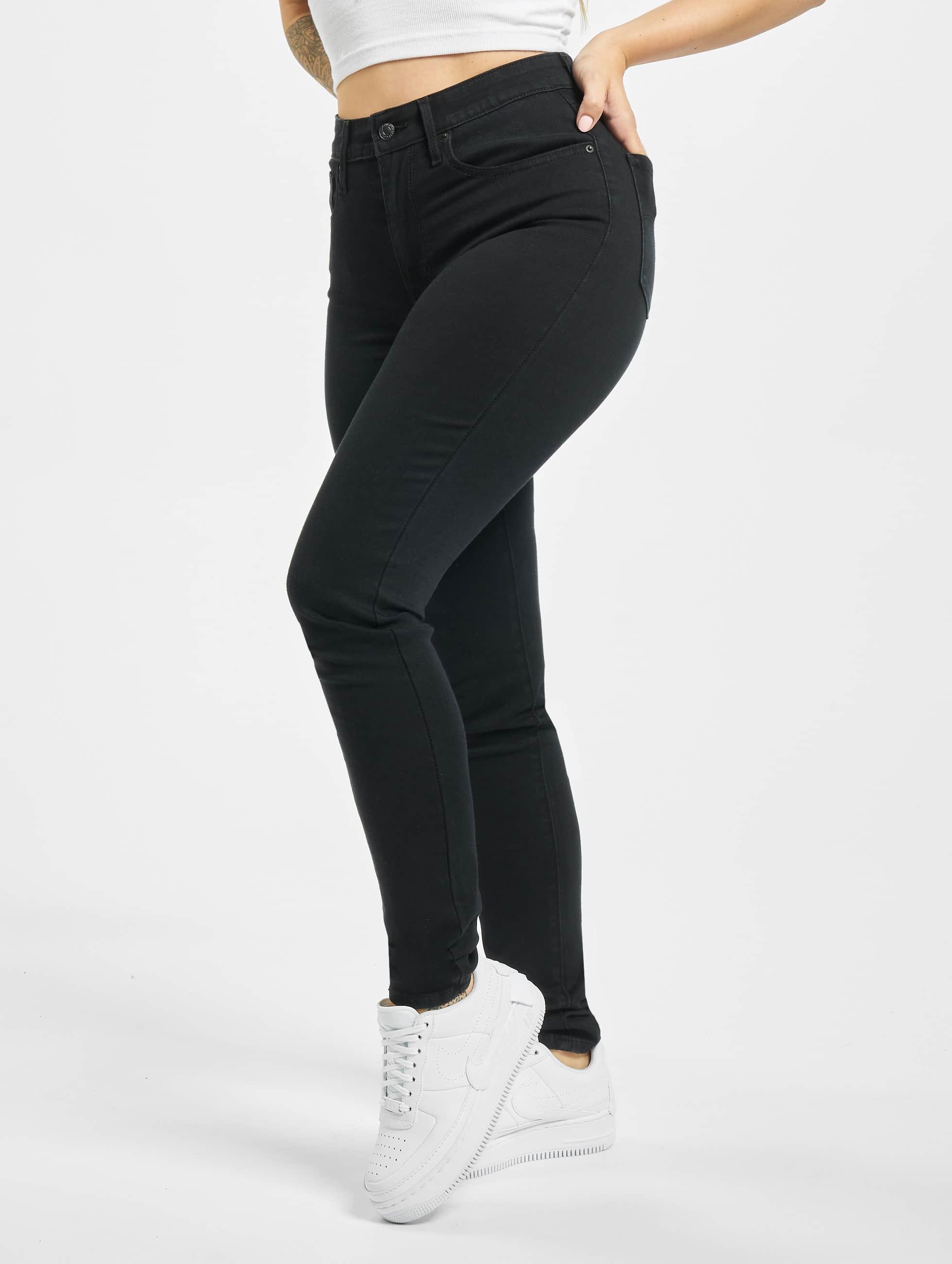 High Levi's® Long Shot Jeans Rise 721 Skinny XlTiwPZuOk