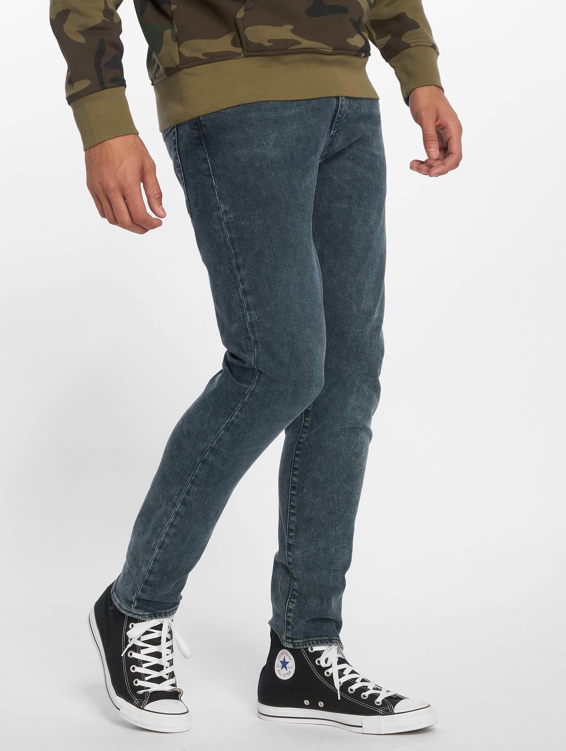 Slim Levi's® Taper Jeans Worn Indigo In Medium Ali 512 Fit WEDYIbe2H9