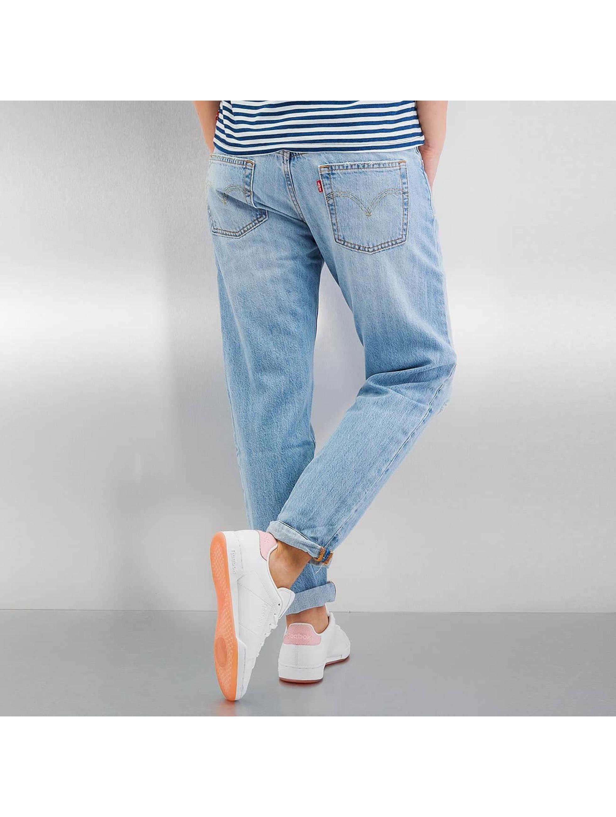 Levi's® Loose Fit Jeans Turbulent mavi