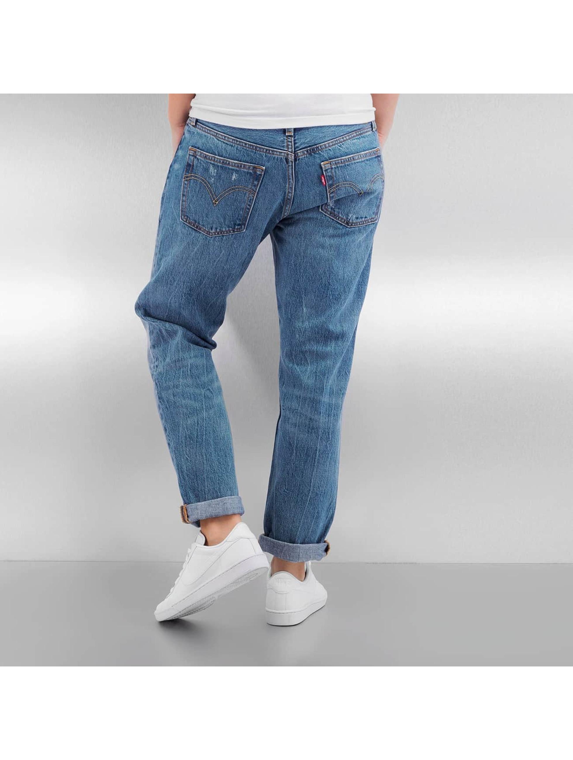 Levi's® Loose Fit 501 modrá