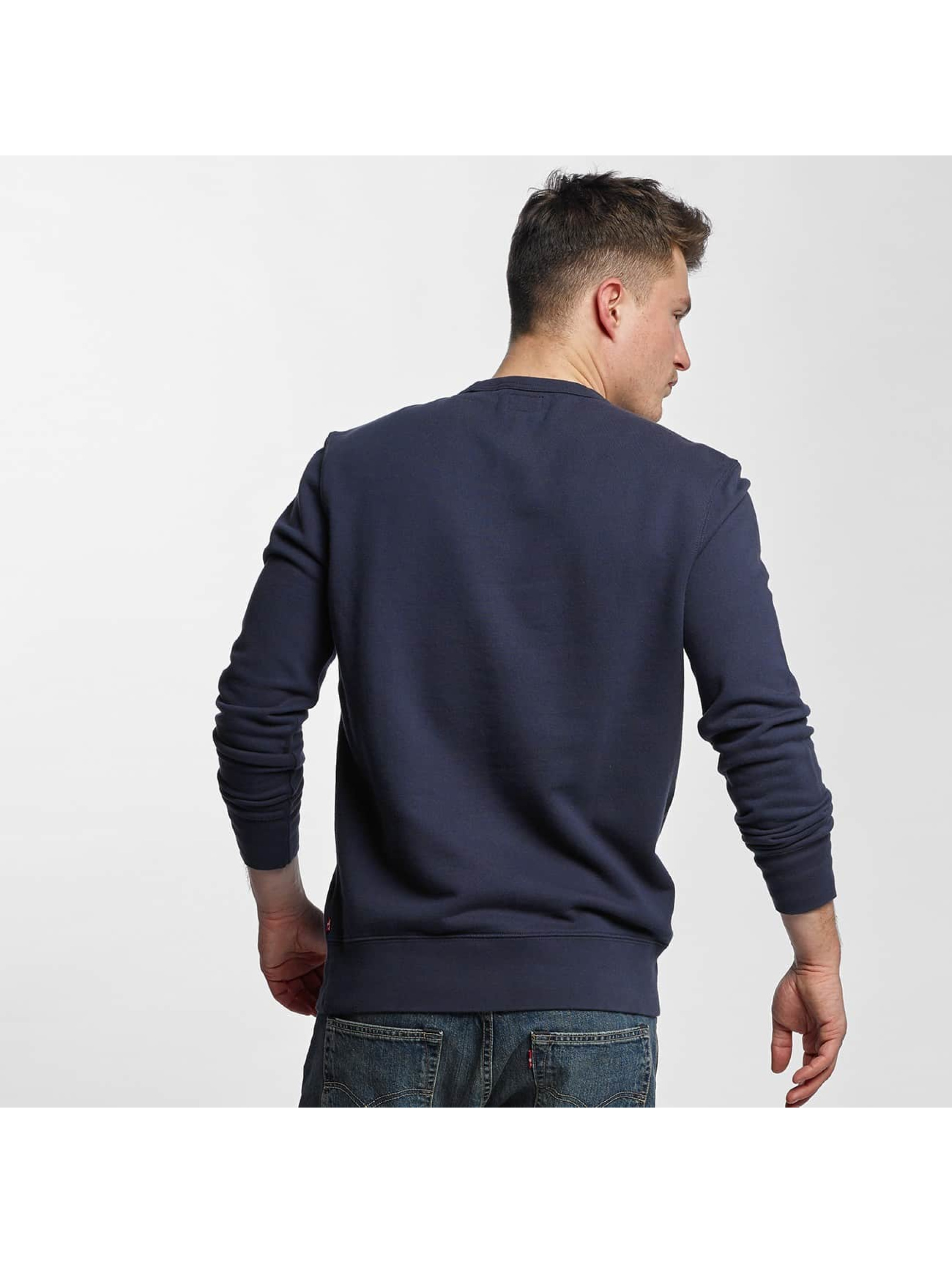 Levi's® Pullover Graphic blue