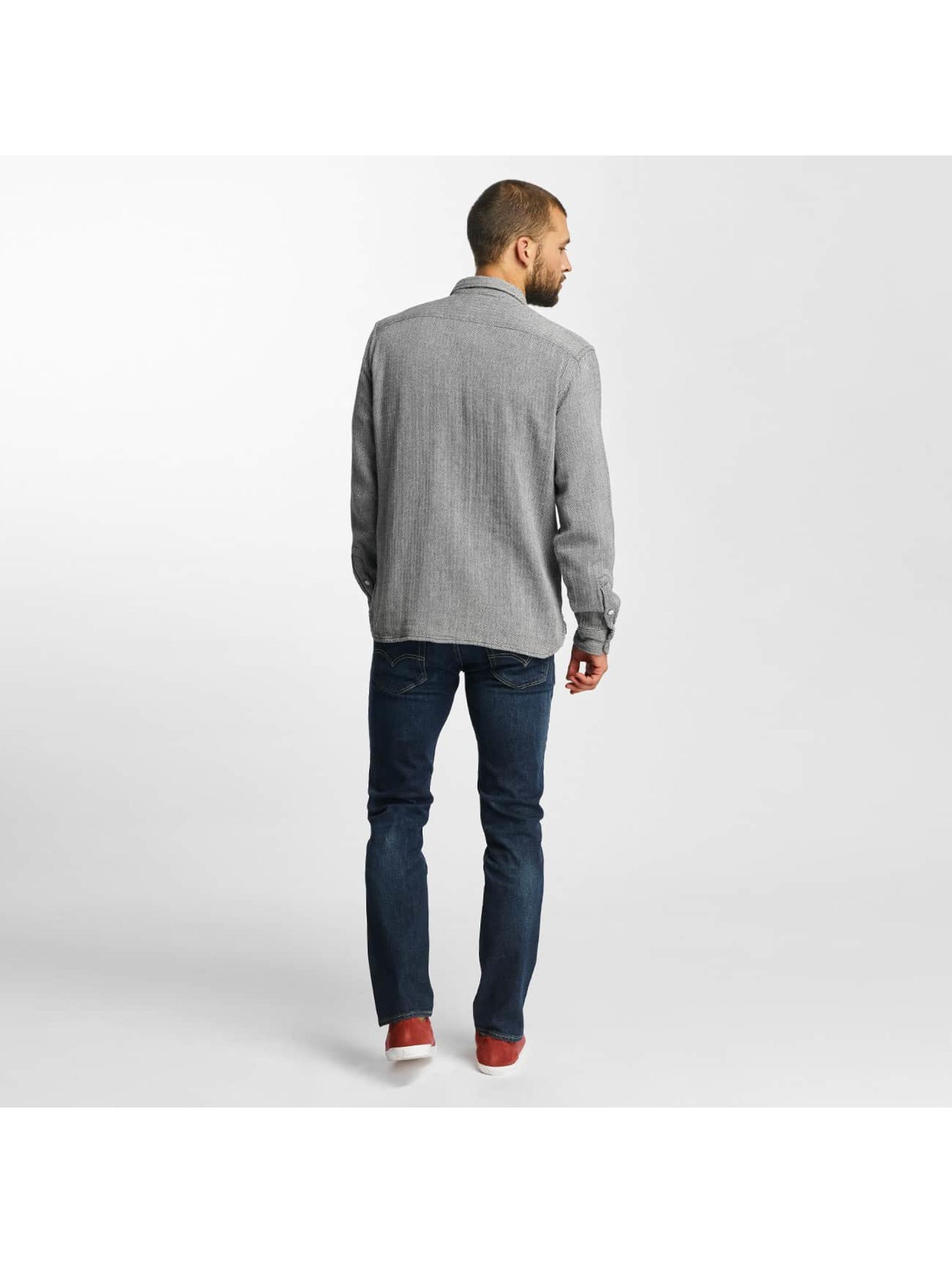Levi's® Shirt Jackson Worker gray