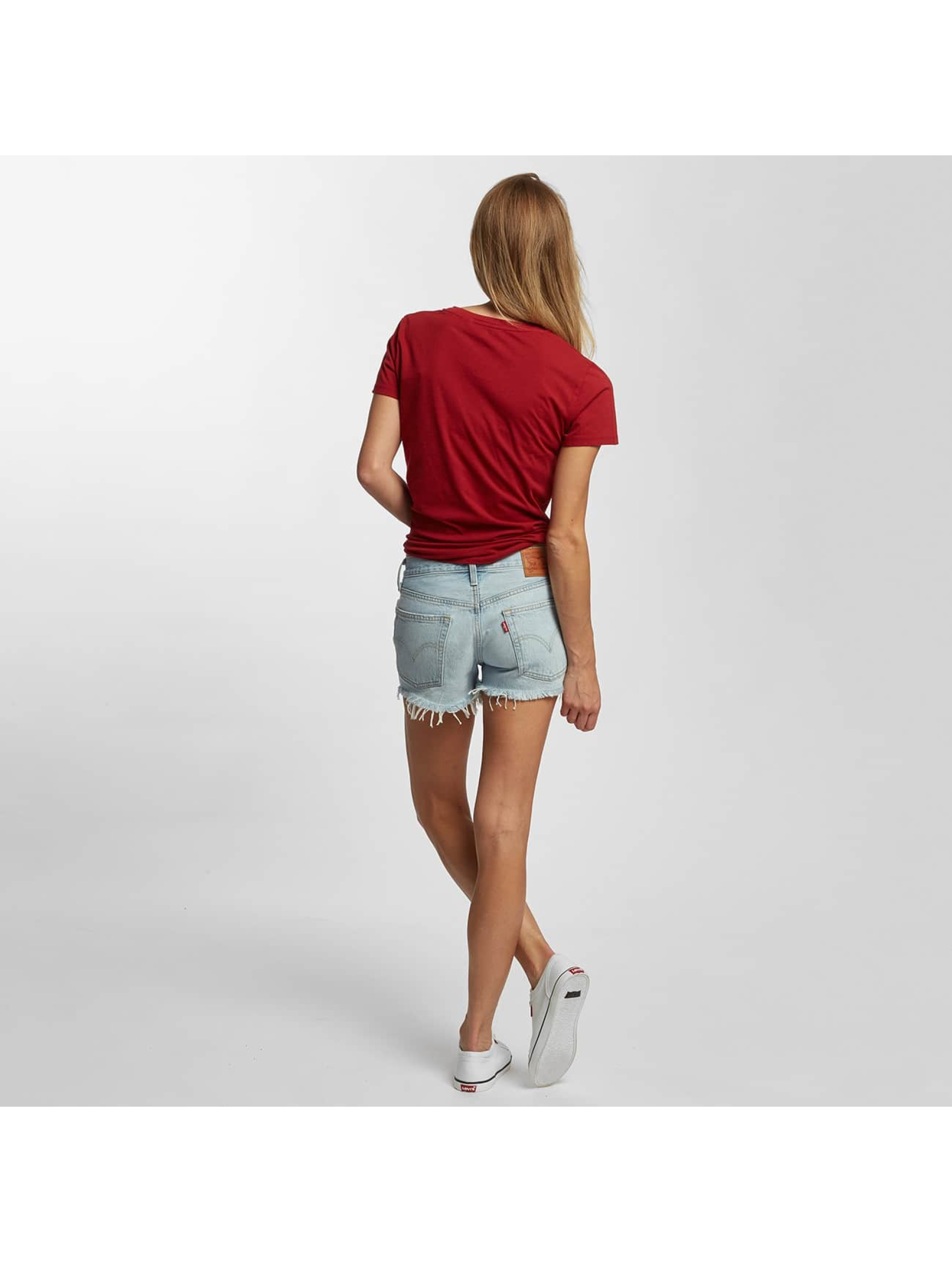 Levi's® Shorts 501® blau