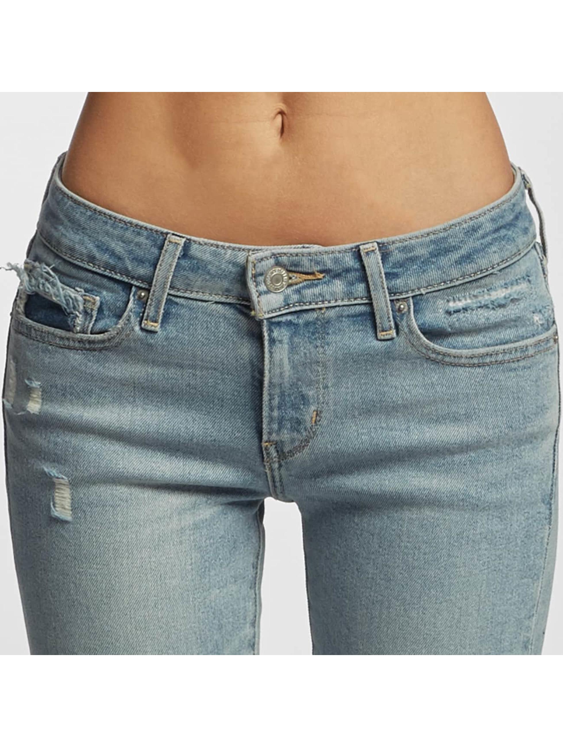 Levi's® Skinny Jeans 711™ Skinny blau