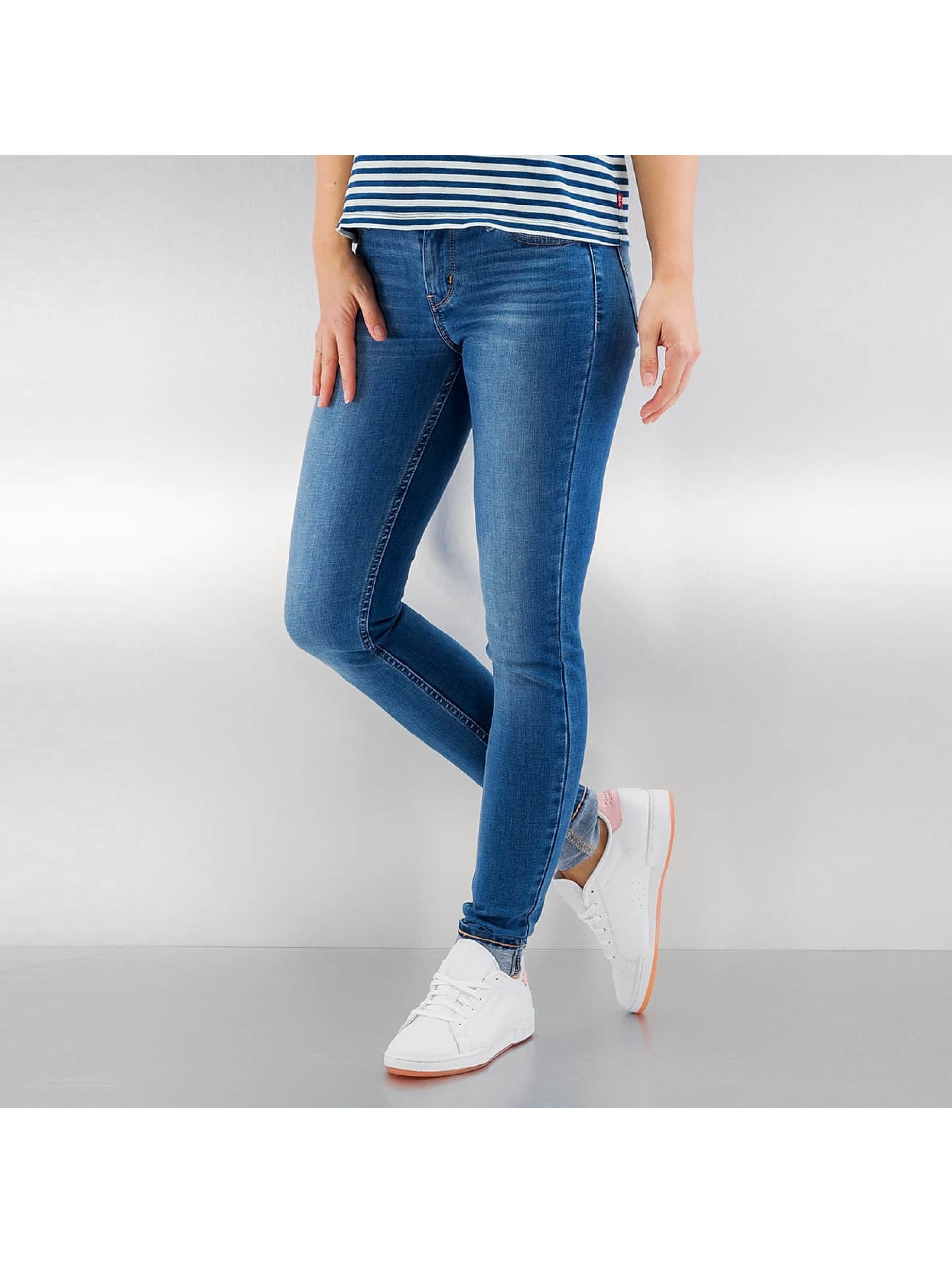 Levi's® Skinny Jeans 710 FlawlessFX Super blue