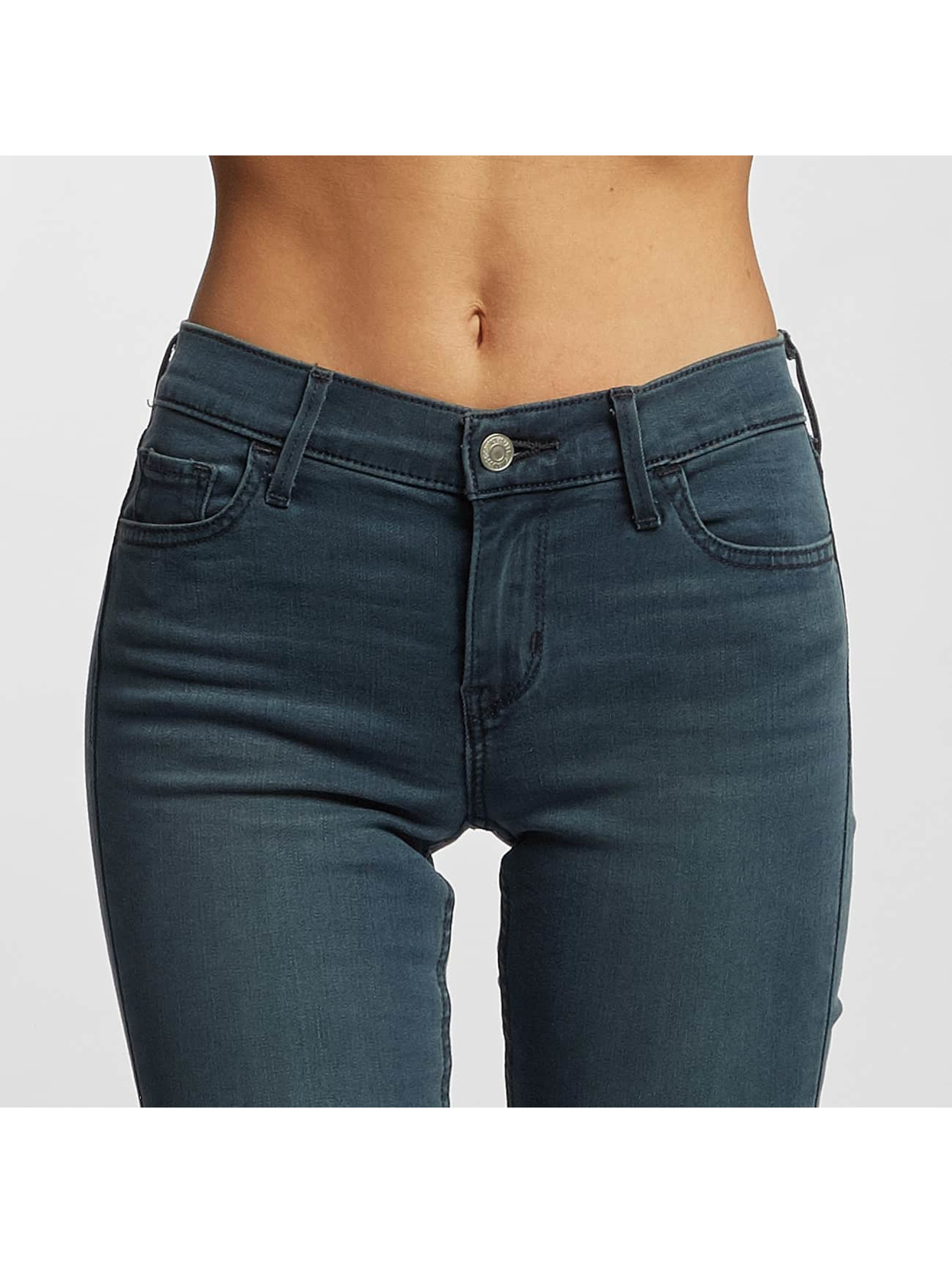 Levi's® Skinny Jeans Innovation 710 Super grau
