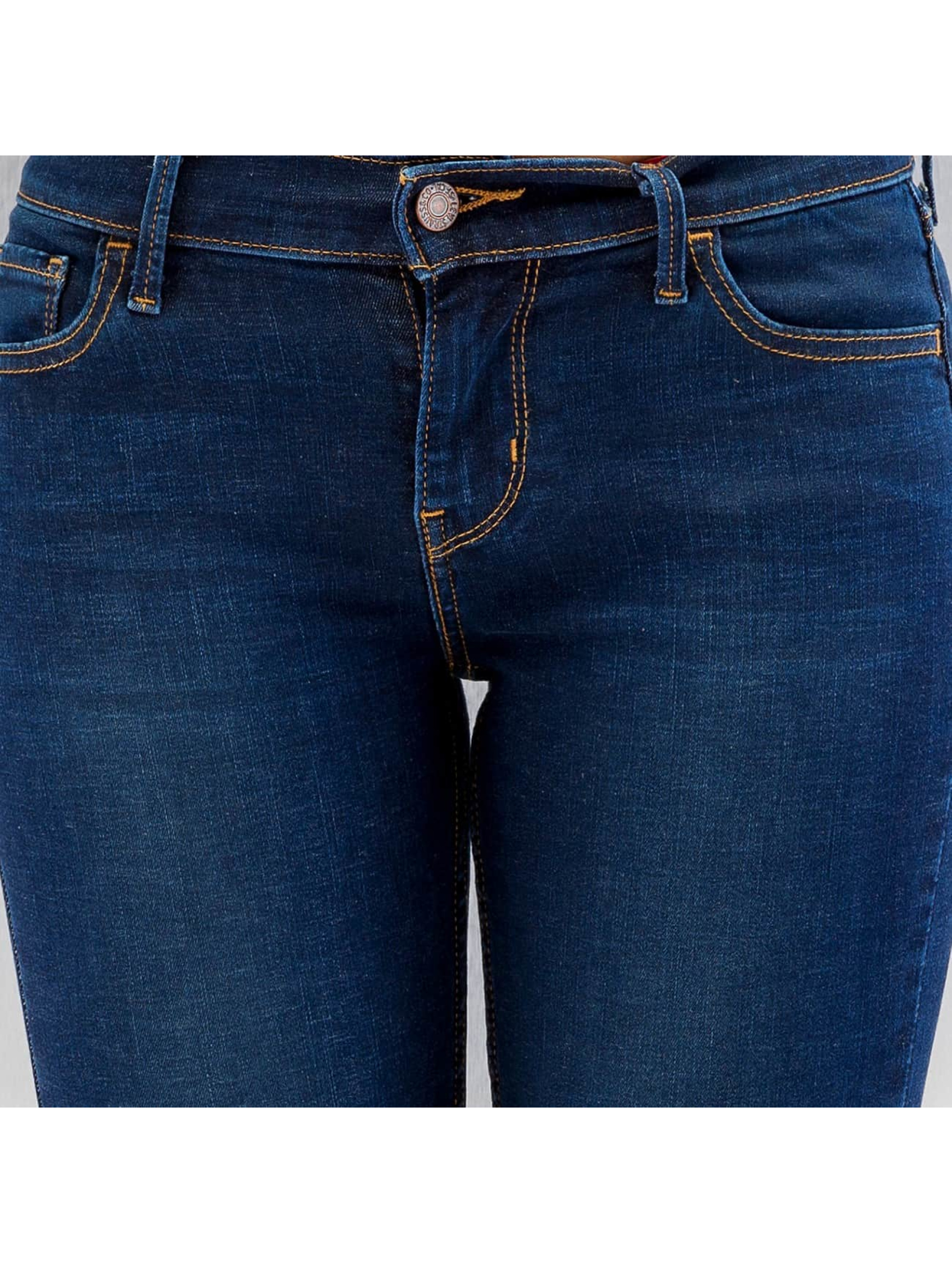 Levi's® Skinny Jeans 710 FlawlessFX Super mavi