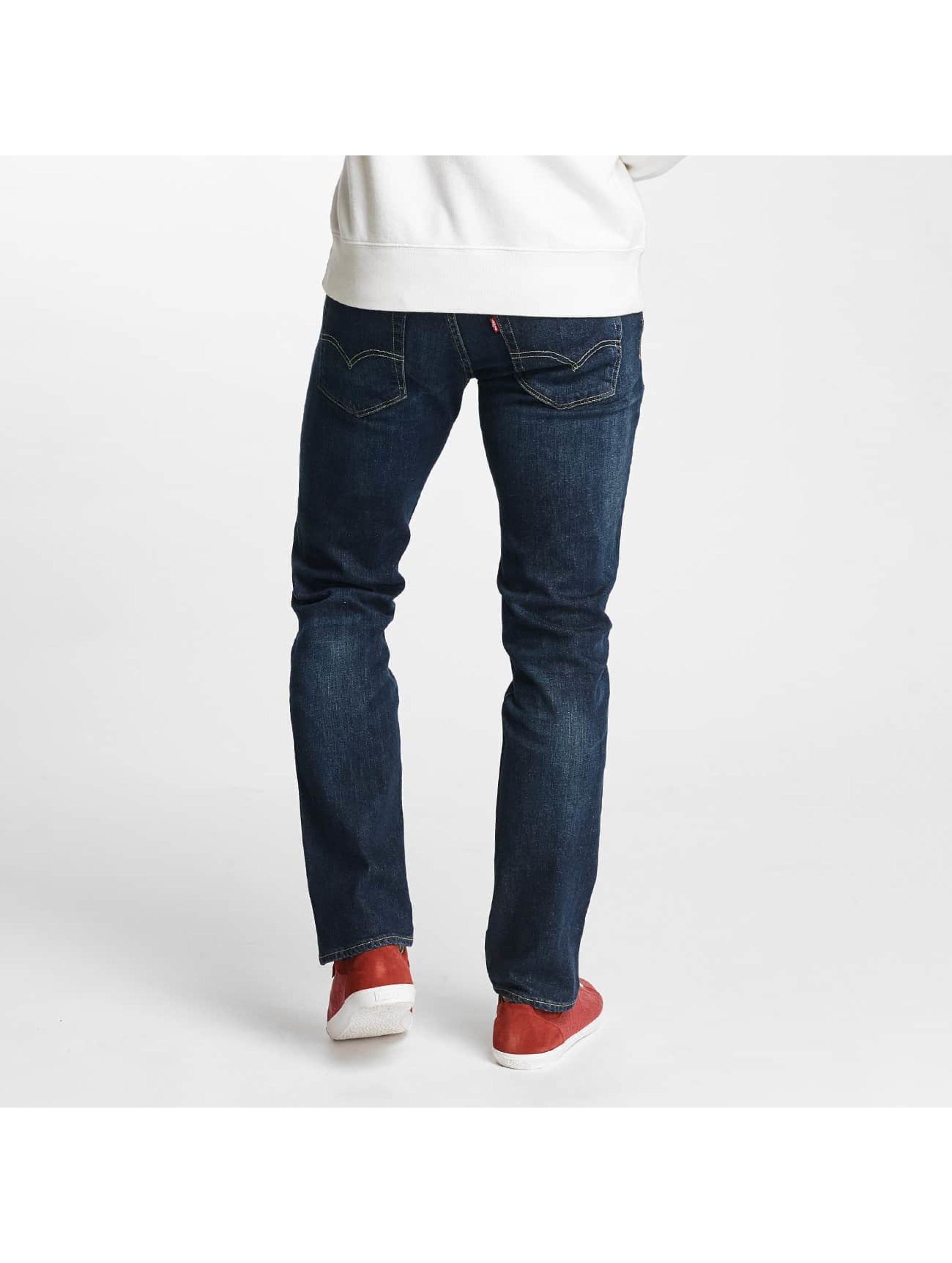 Levi's® Slim Fit Jeans 511™ blau