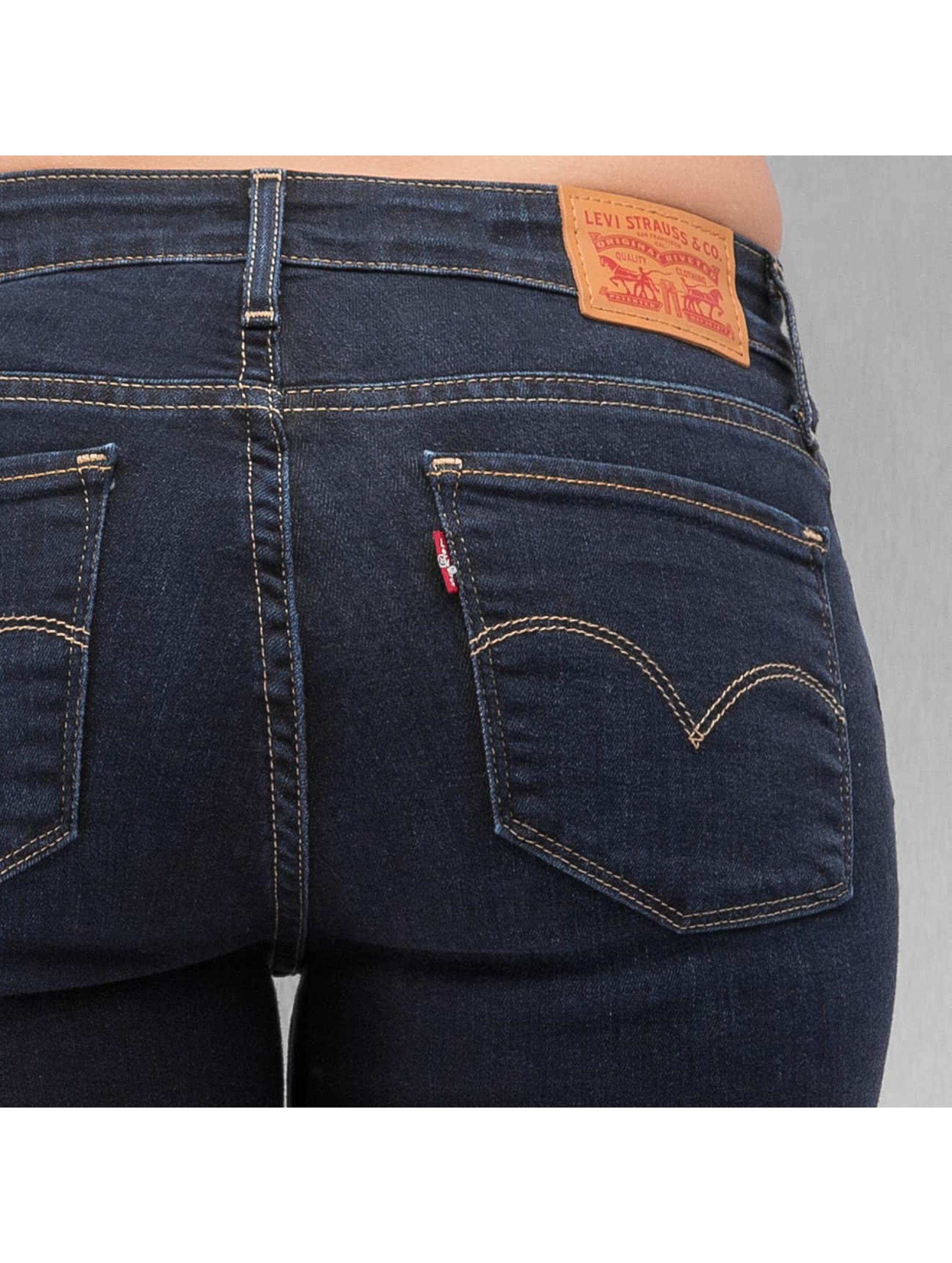 Levi's® Slim Fit Jeans 712 blue