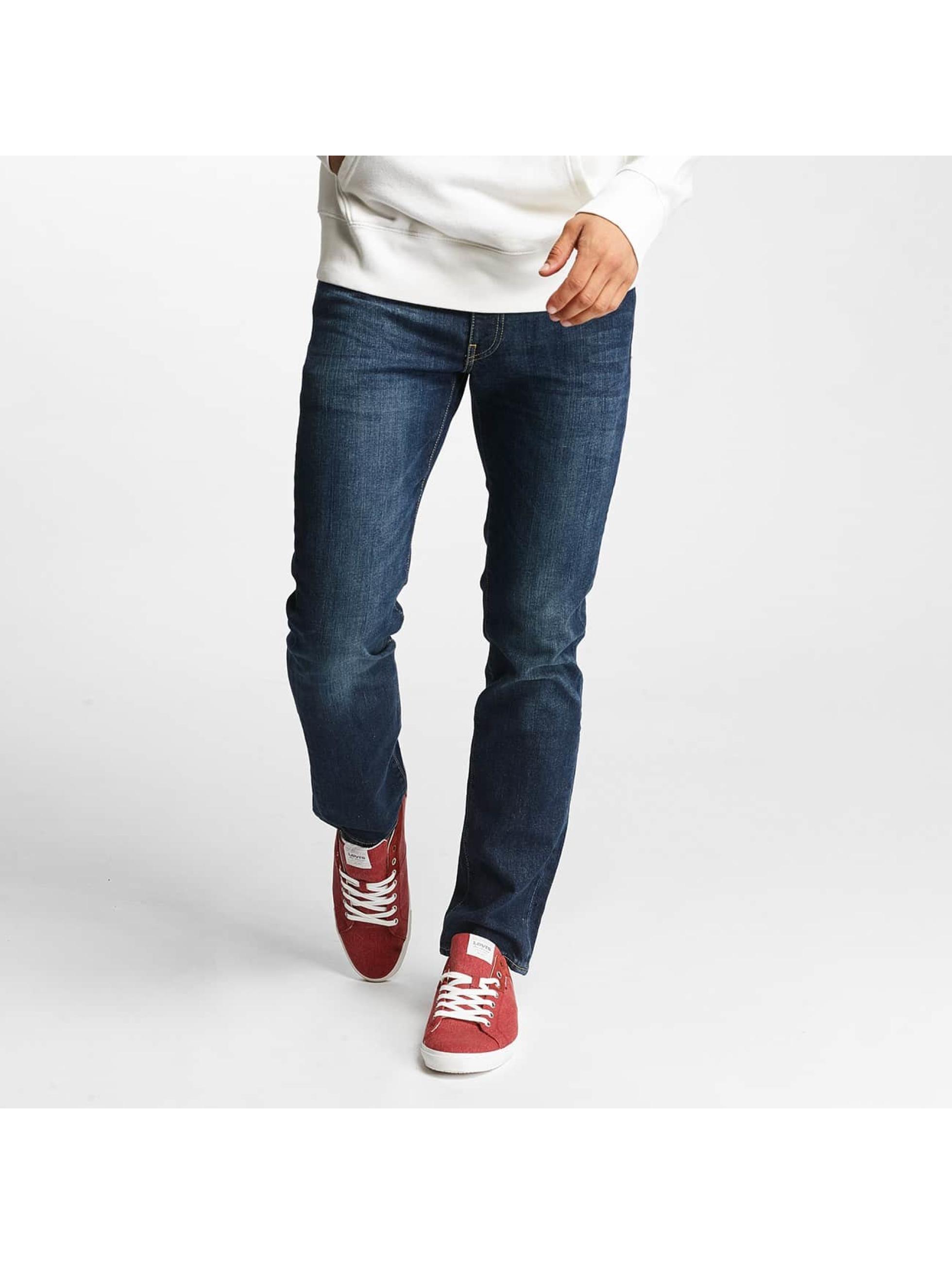 Levi's® Slim Fit Jeans 511™ modrá