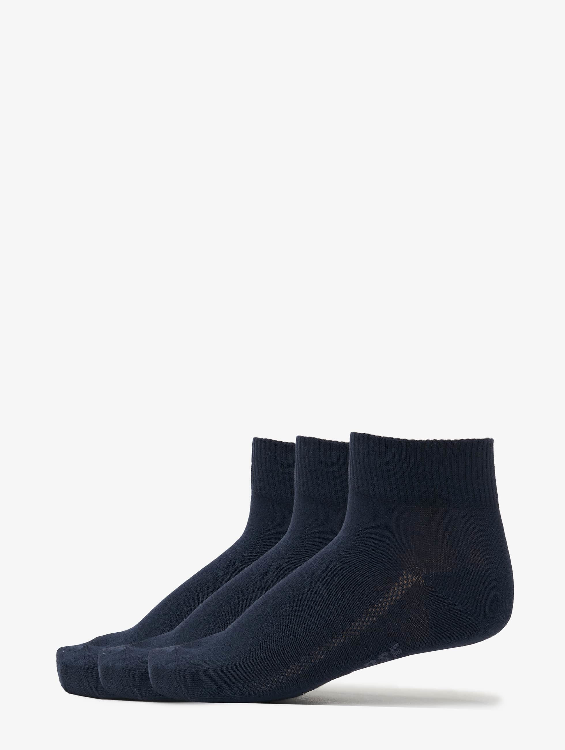 Levi's® Socken Mid Cut blau