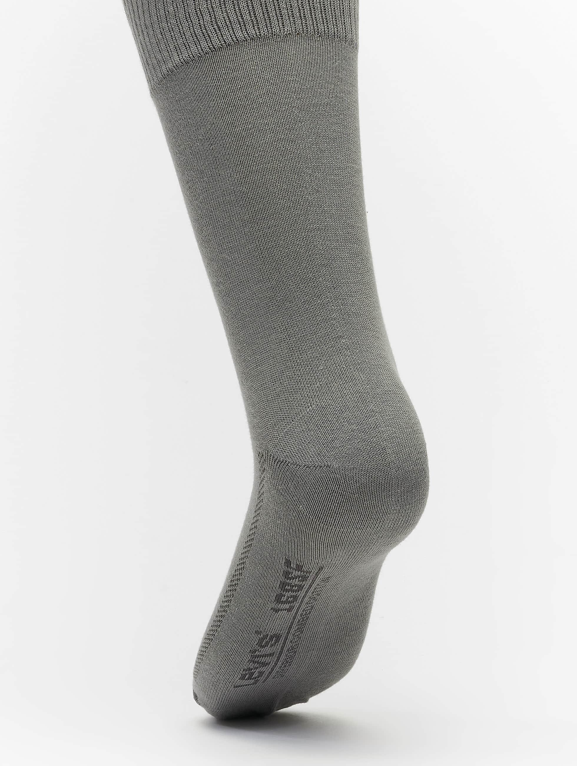 Levi's® Socken Regular Cut grau