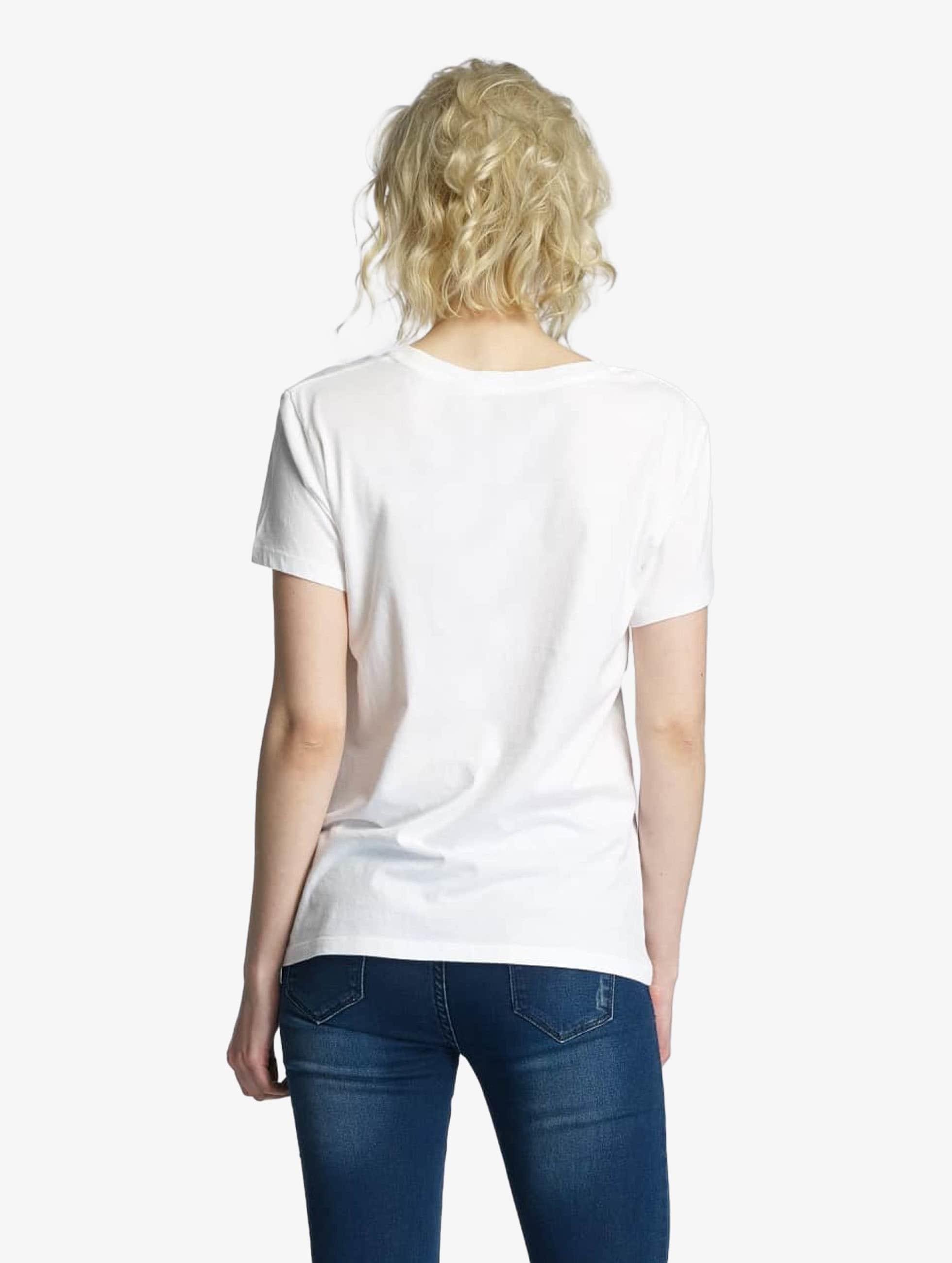 Levi's® T-paidat Perfect valkoinen