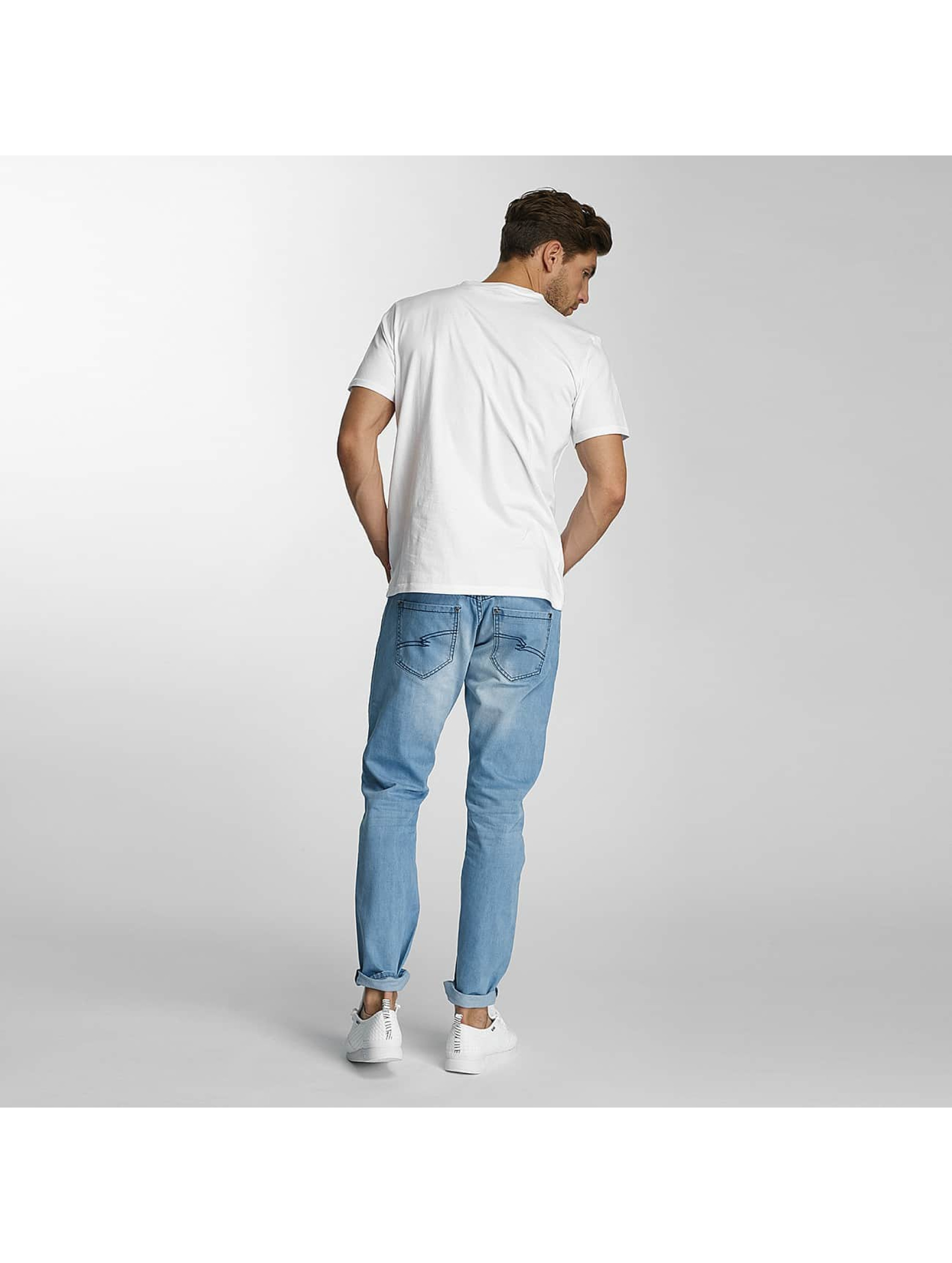 Levi's® T-paidat Sportswear Logo Graphic valkoinen