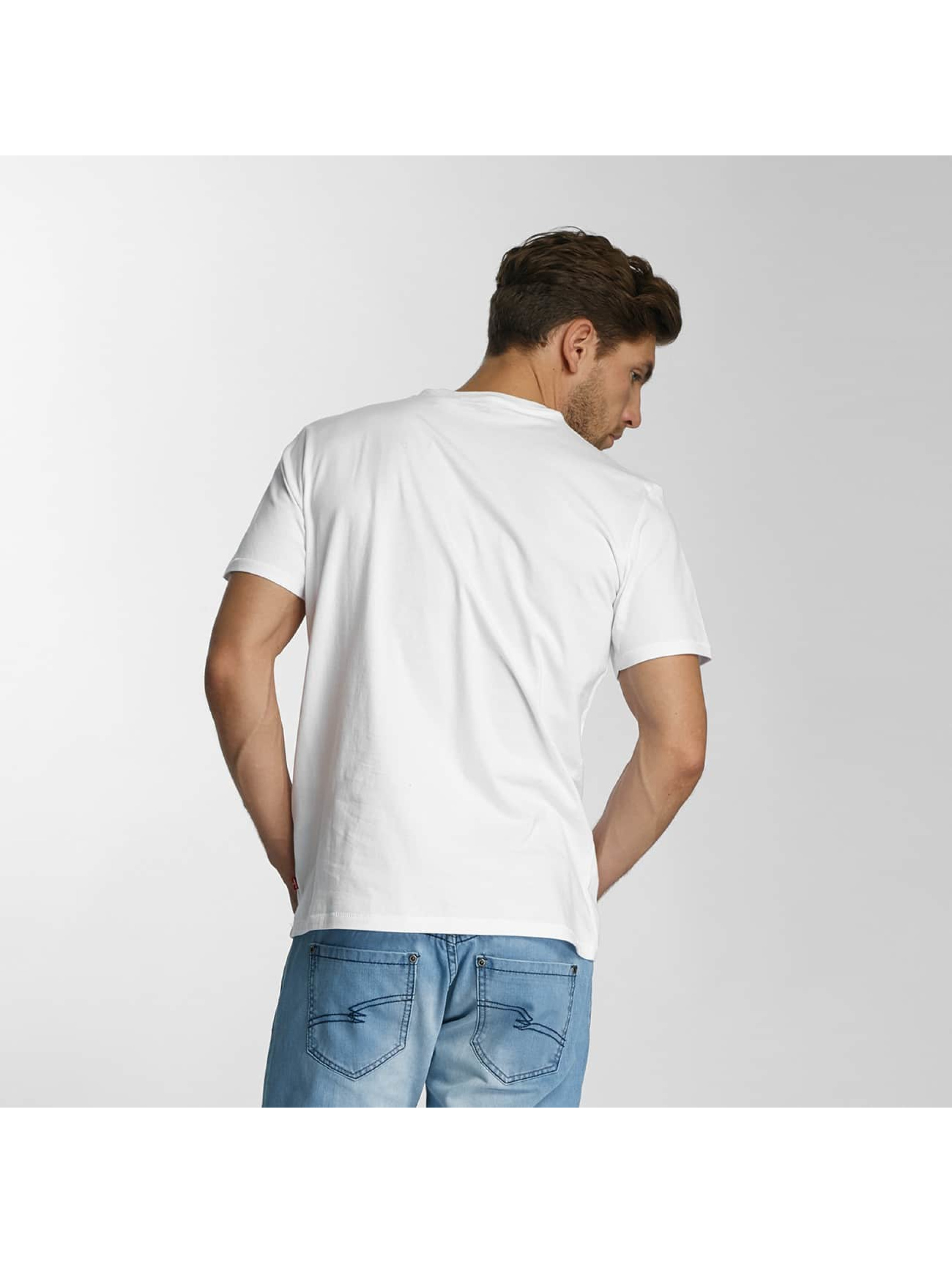 Levi's® T-shirt Sportswear Logo Graphic bianco