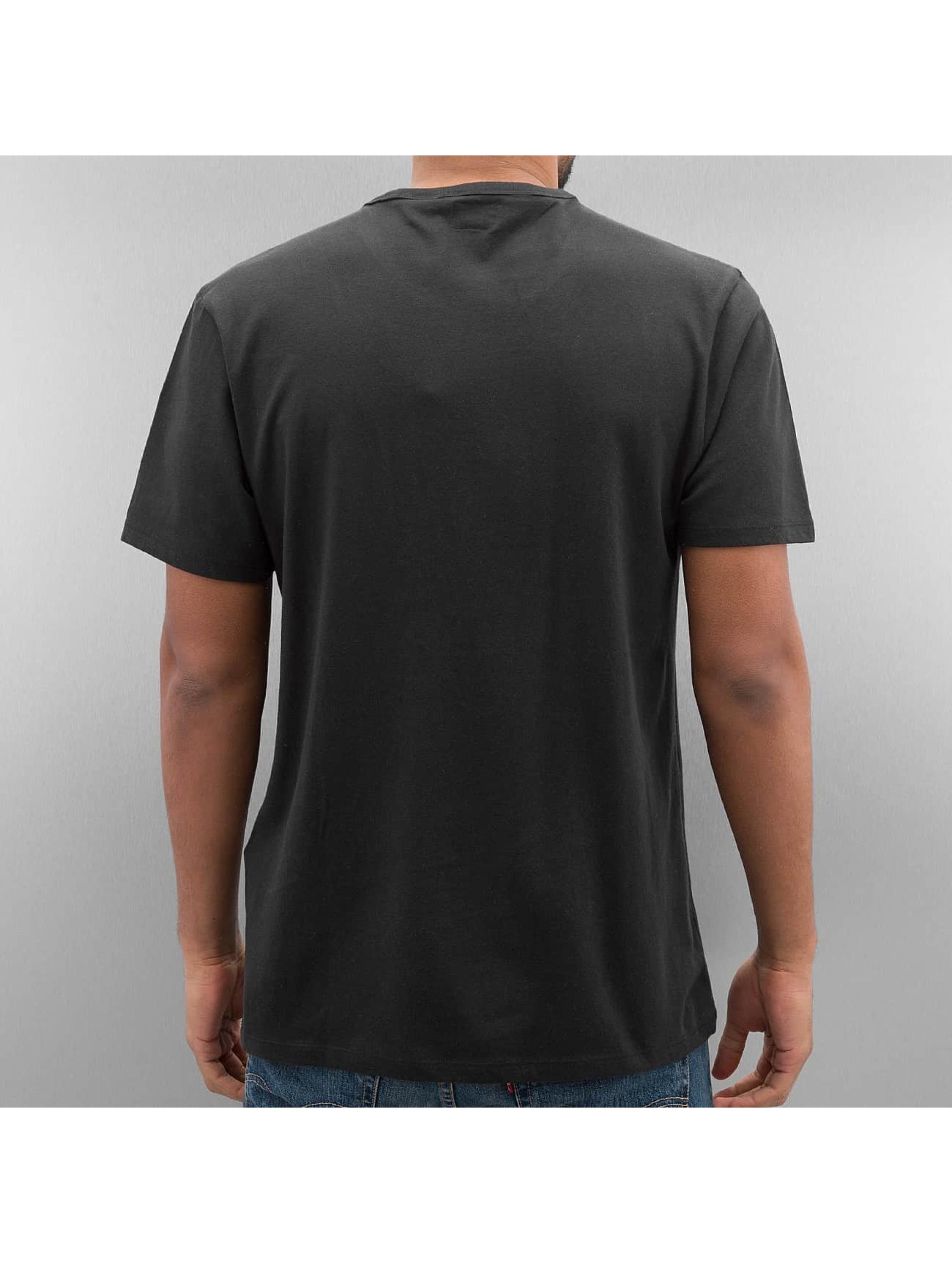 Levi's® T-Shirt Sunset Pocket black
