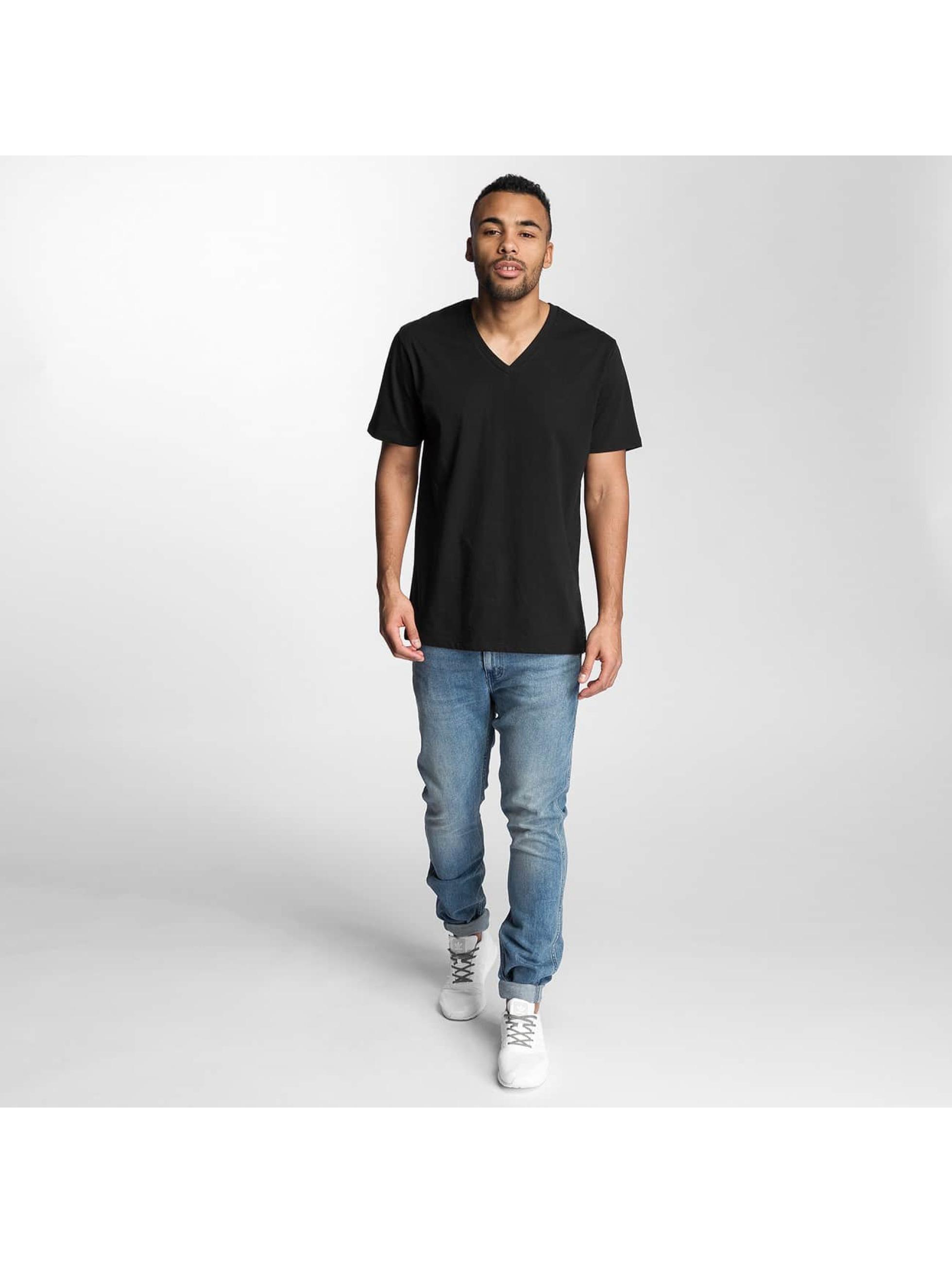 Levi's® T-Shirt V-Neck black