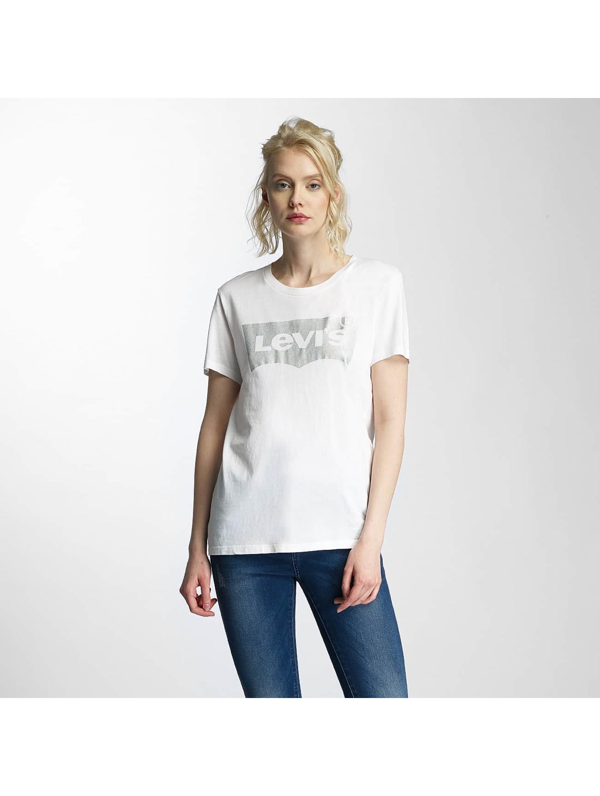 Levi's® T-Shirt Perfect blanc