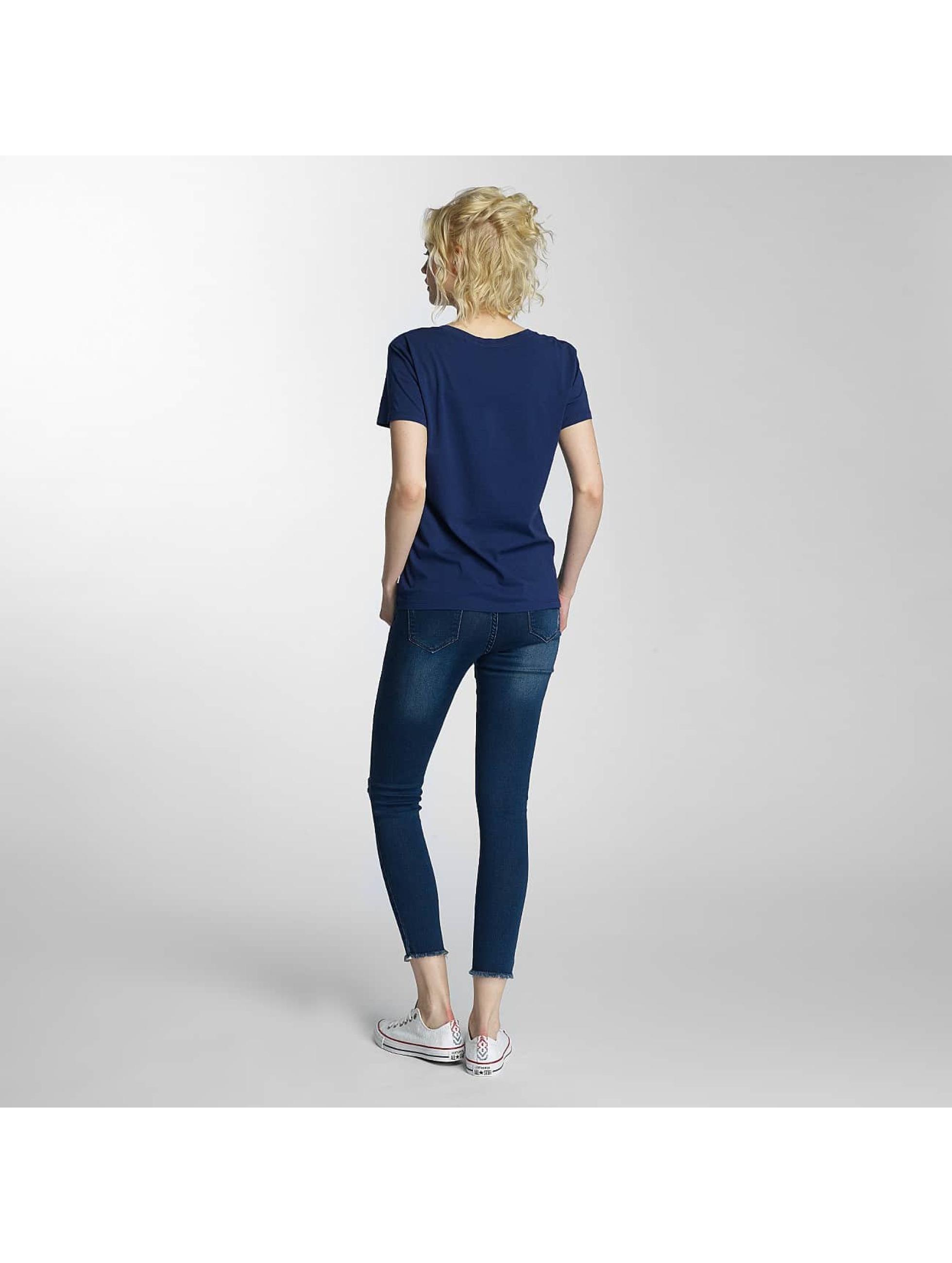 Levi's® T-Shirt Perfect blau