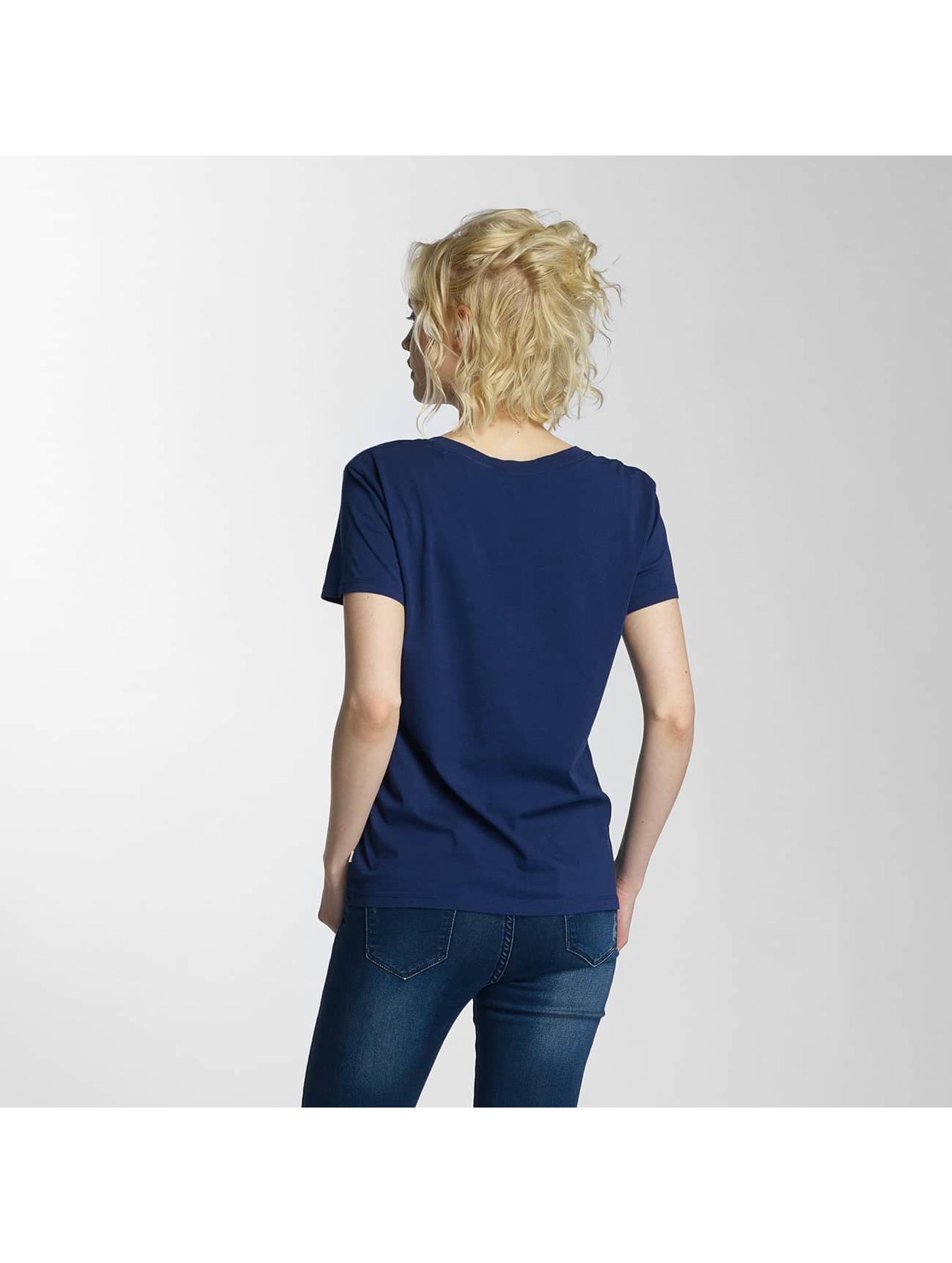Levi's® T-Shirt Perfect bleu