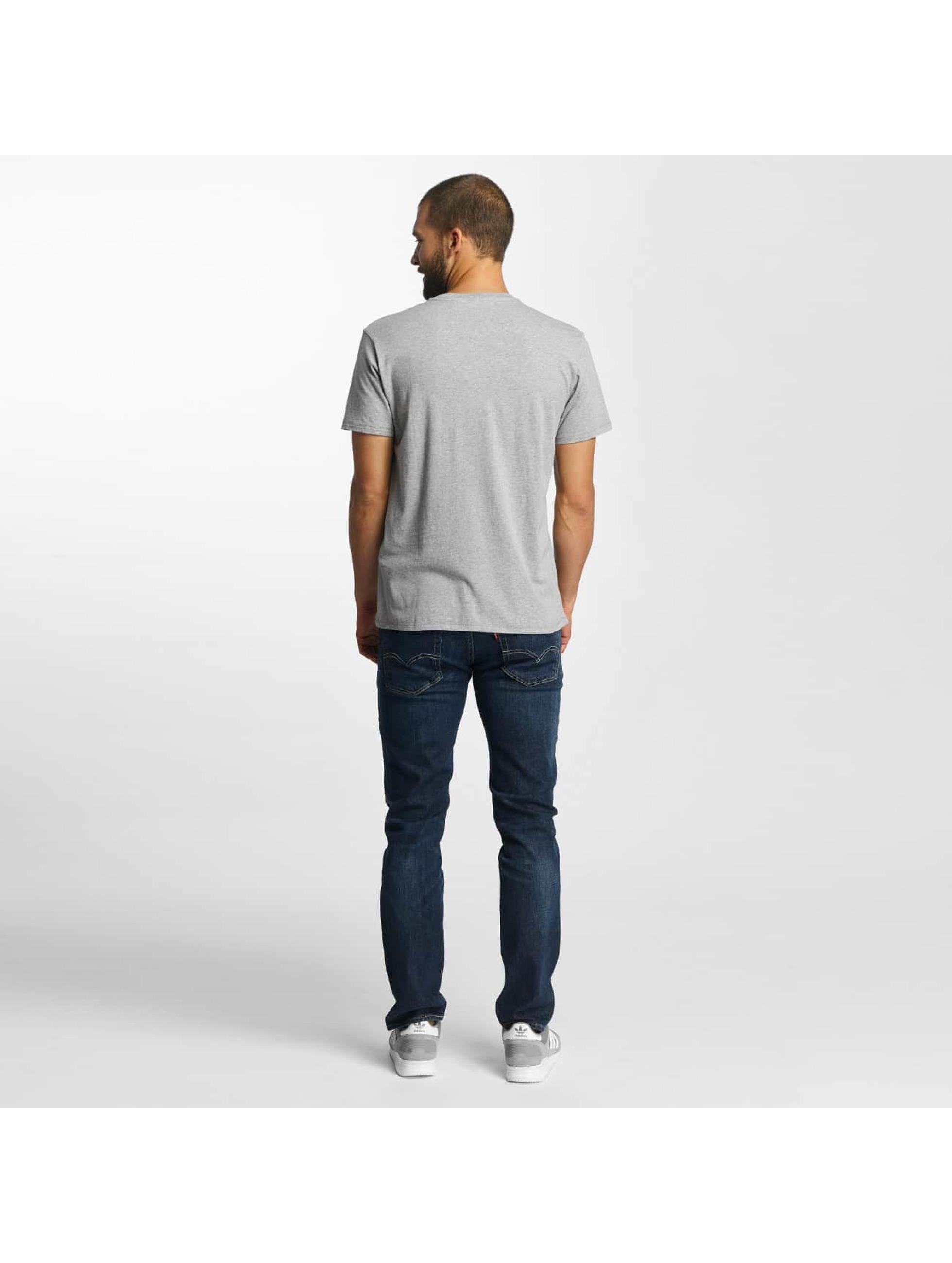Levi's® T-Shirt 501® Graphic grau