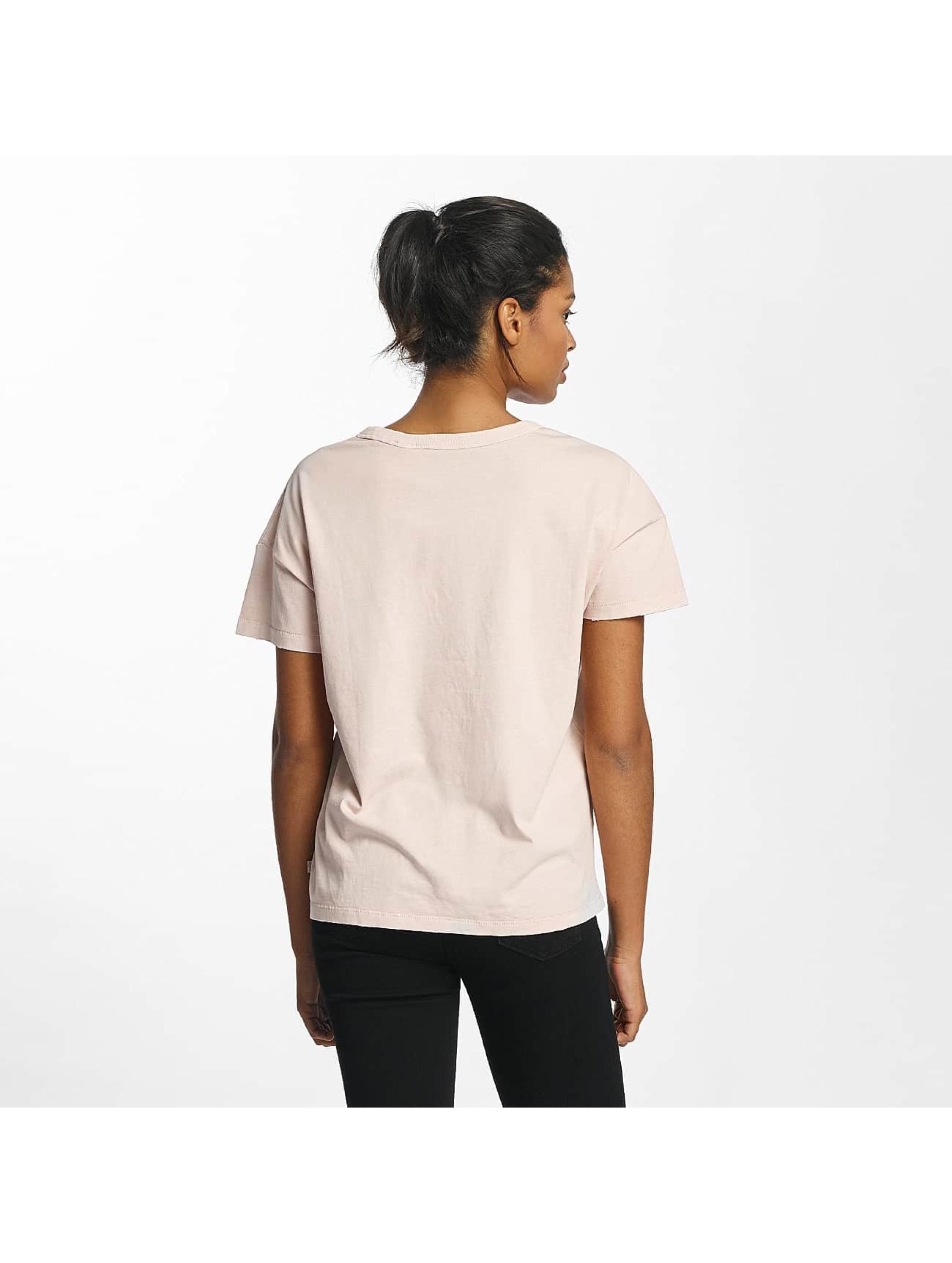 Levi's® T-Shirt The Authentic rose