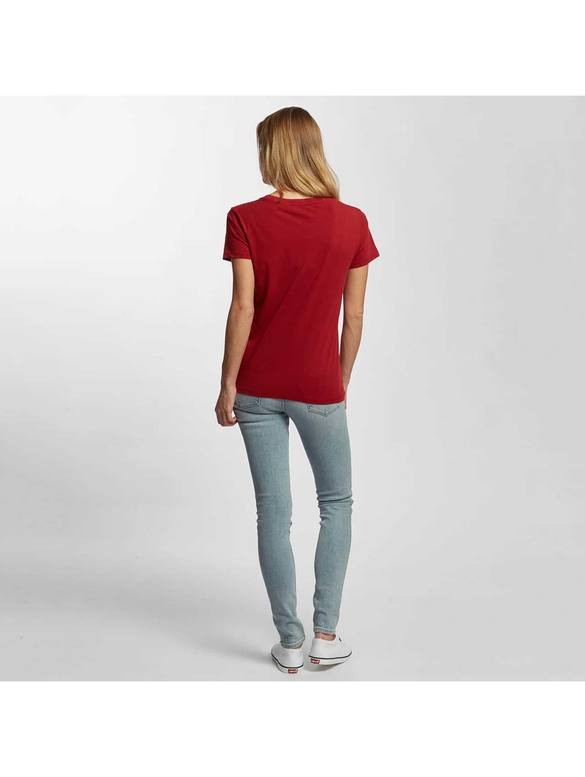 Levi's® T-Shirt Perfect rot