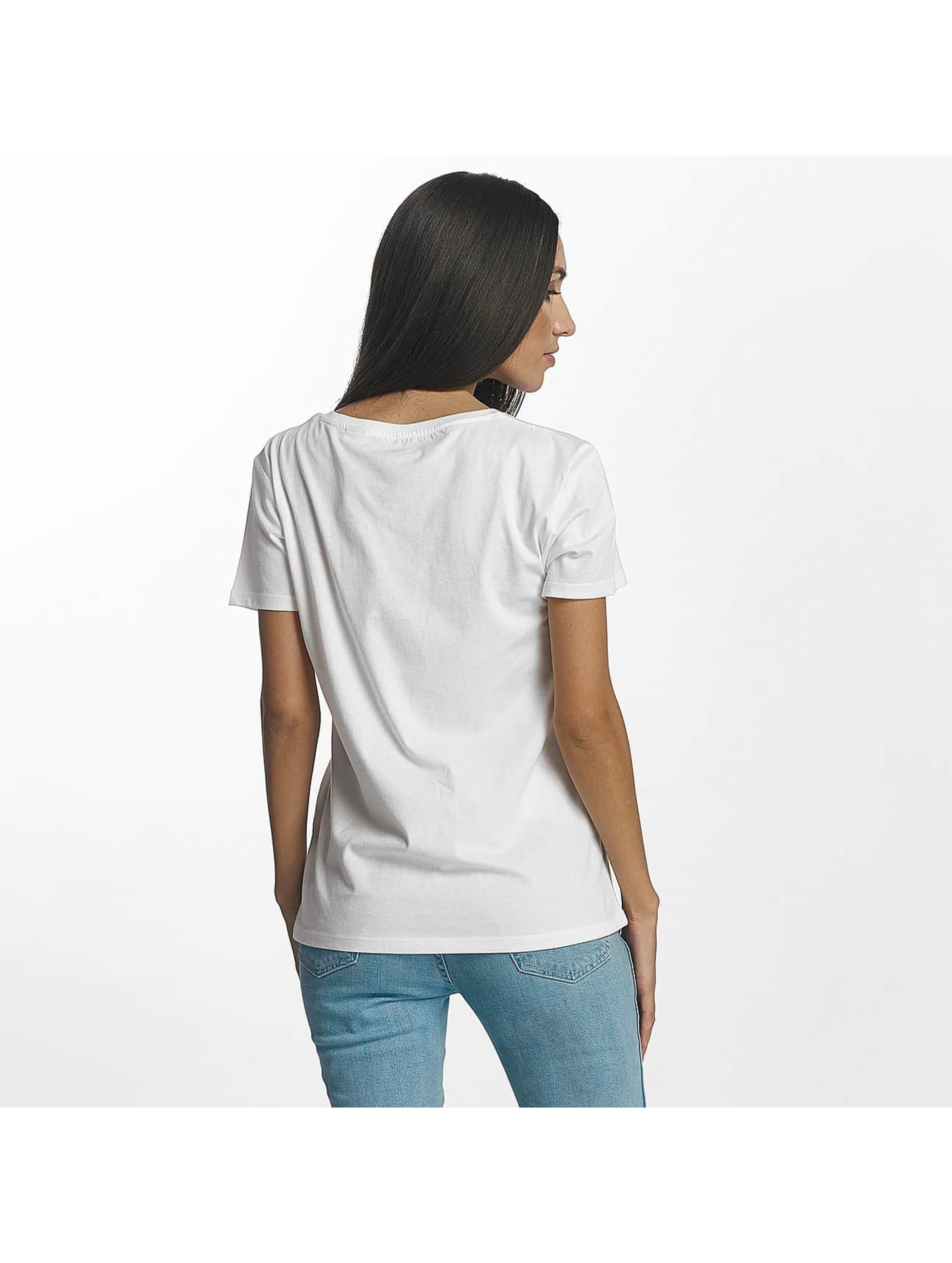 Levi's® T-Shirt Perfect Graphic Levi Strauss weiß