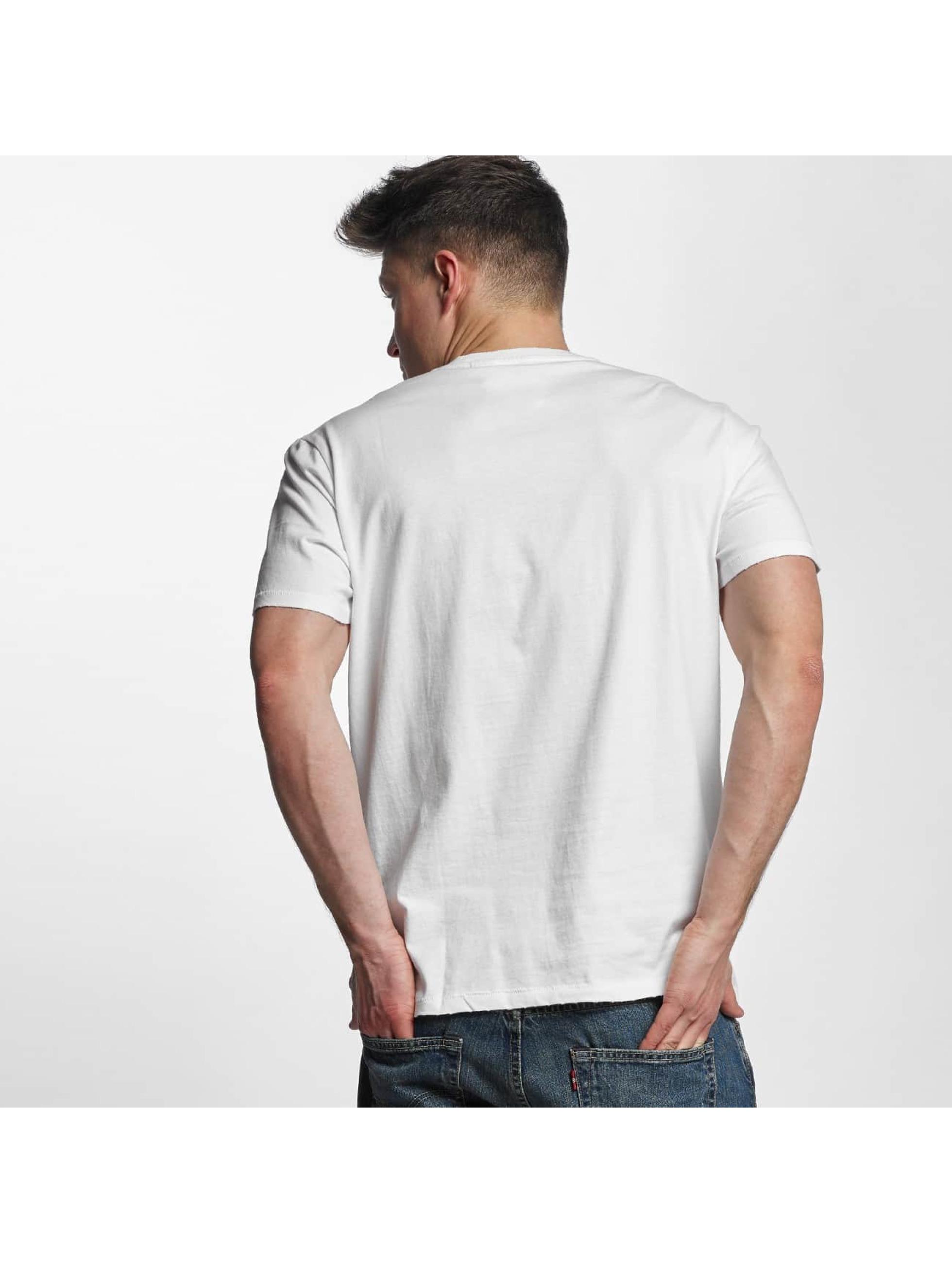 Levi's® T-Shirt Housemark Graphic white