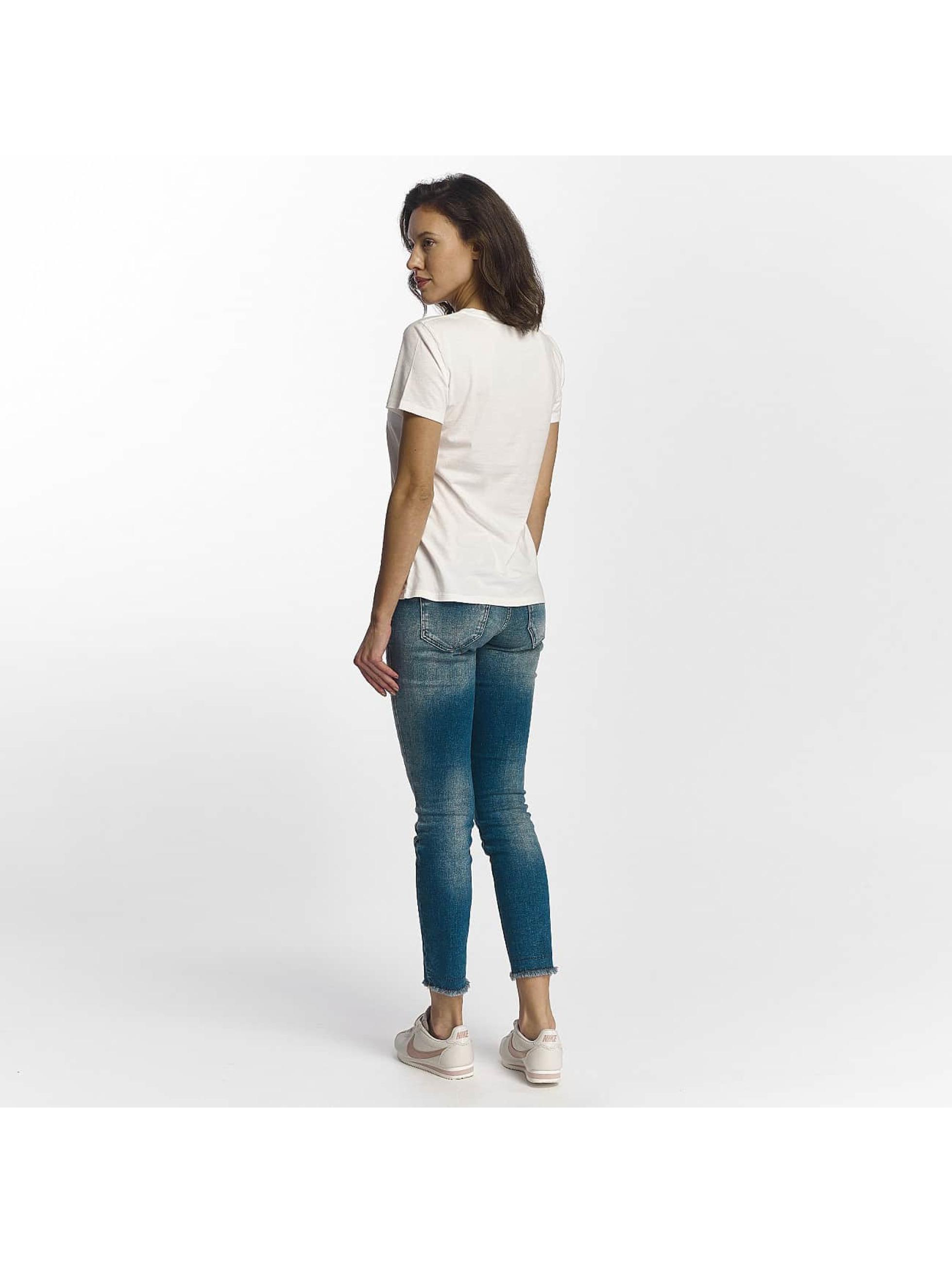 Levi's® t-shirt Retro 501 wit