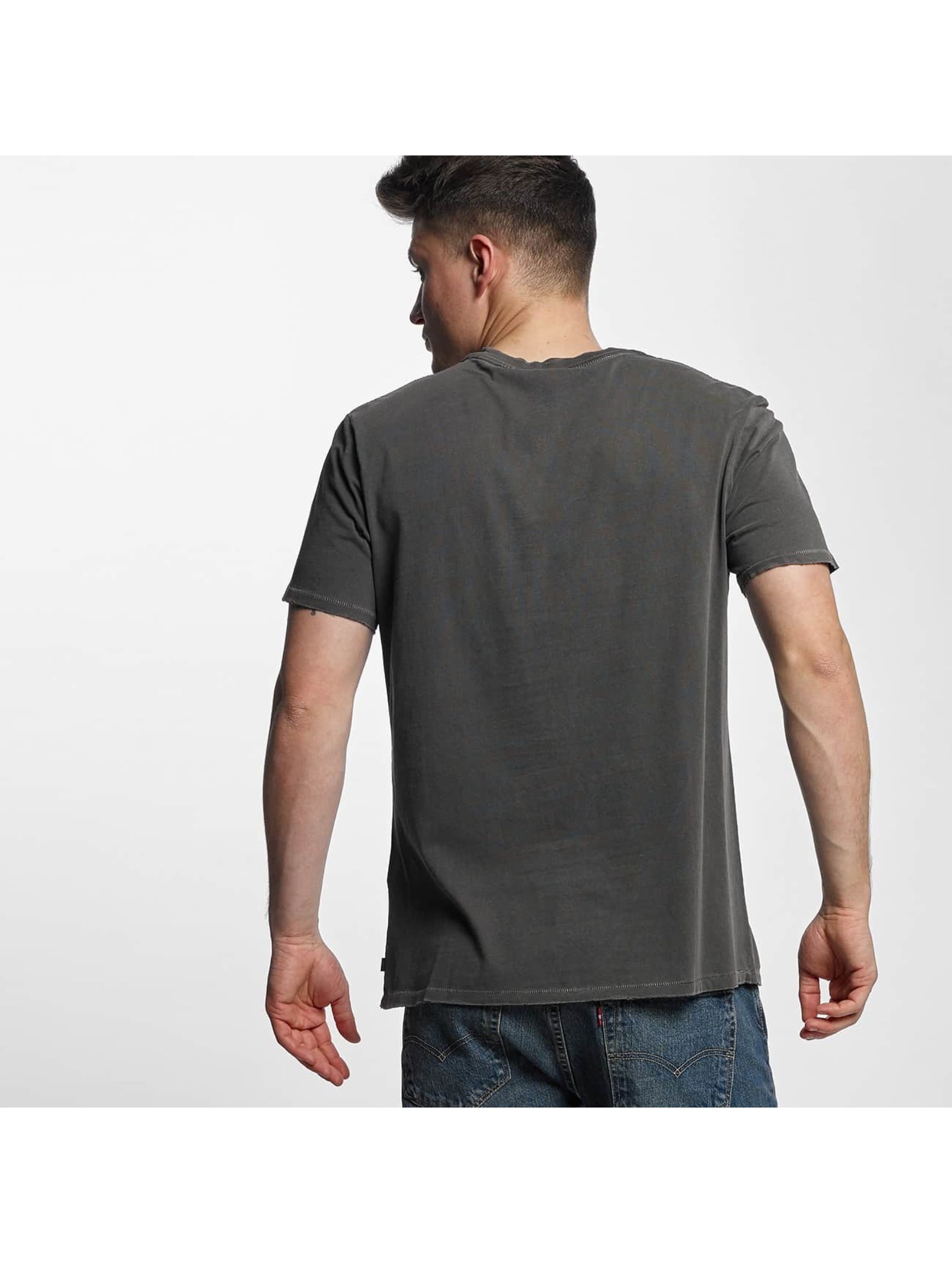 Levi's® T-Shirty Housemark Graphic czarny