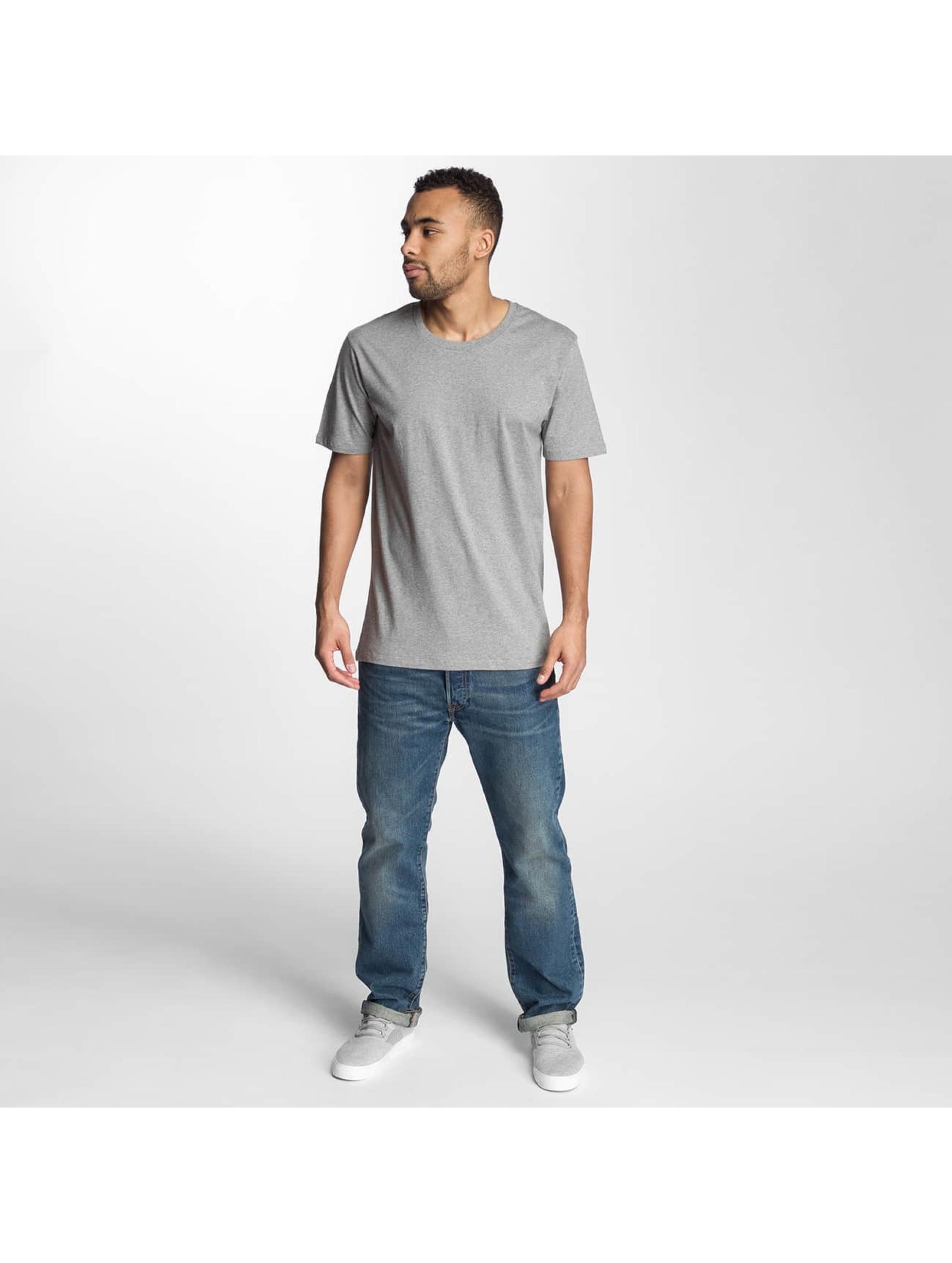 Levi's® T-Shirty Crew szary