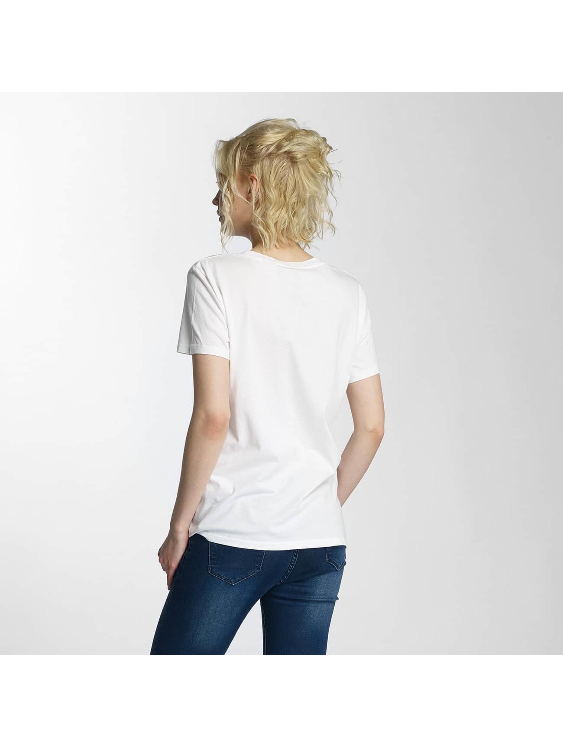 Levi's® T-skjorter Perfect hvit