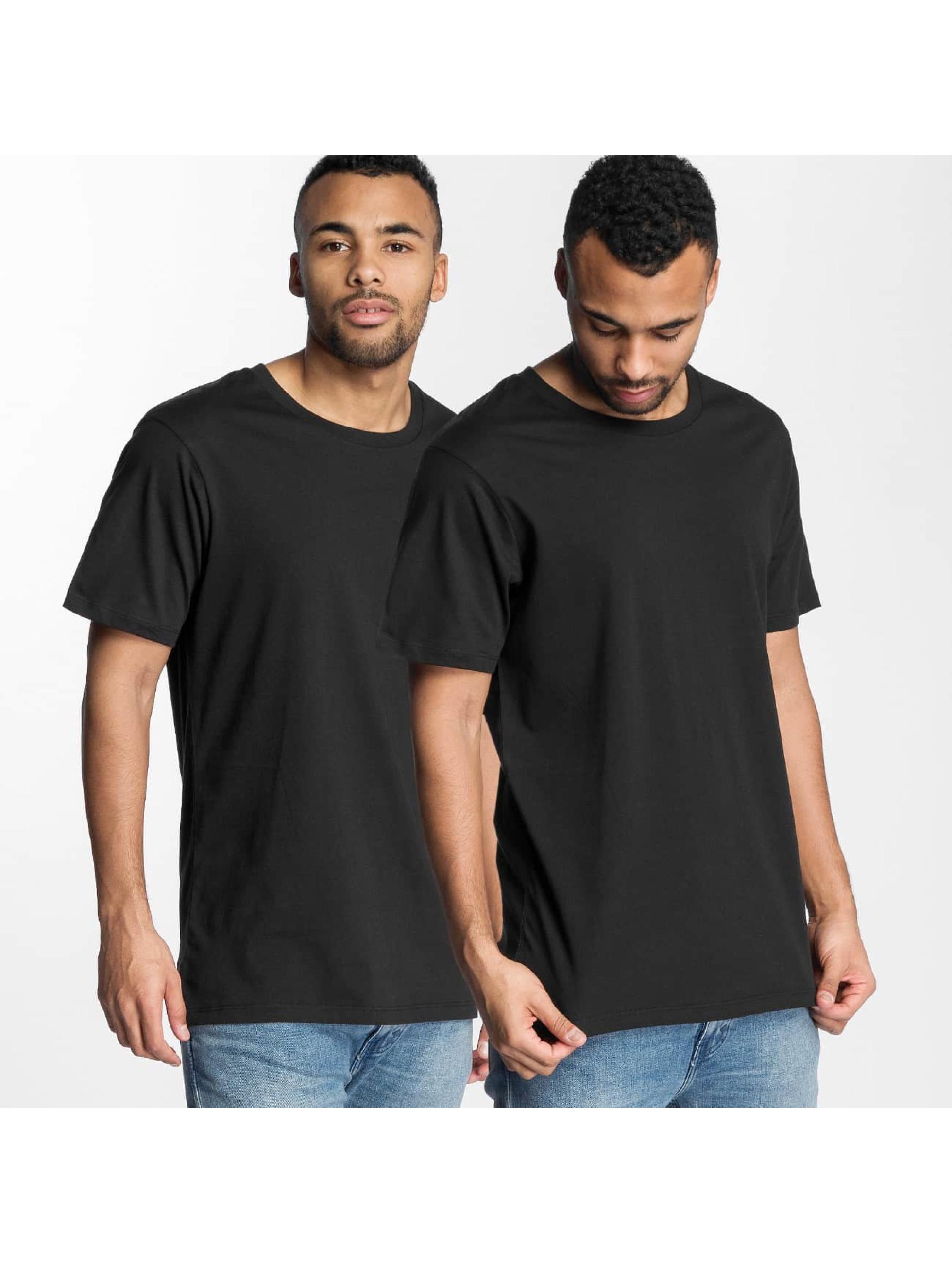Levi's® T-skjorter Crew svart