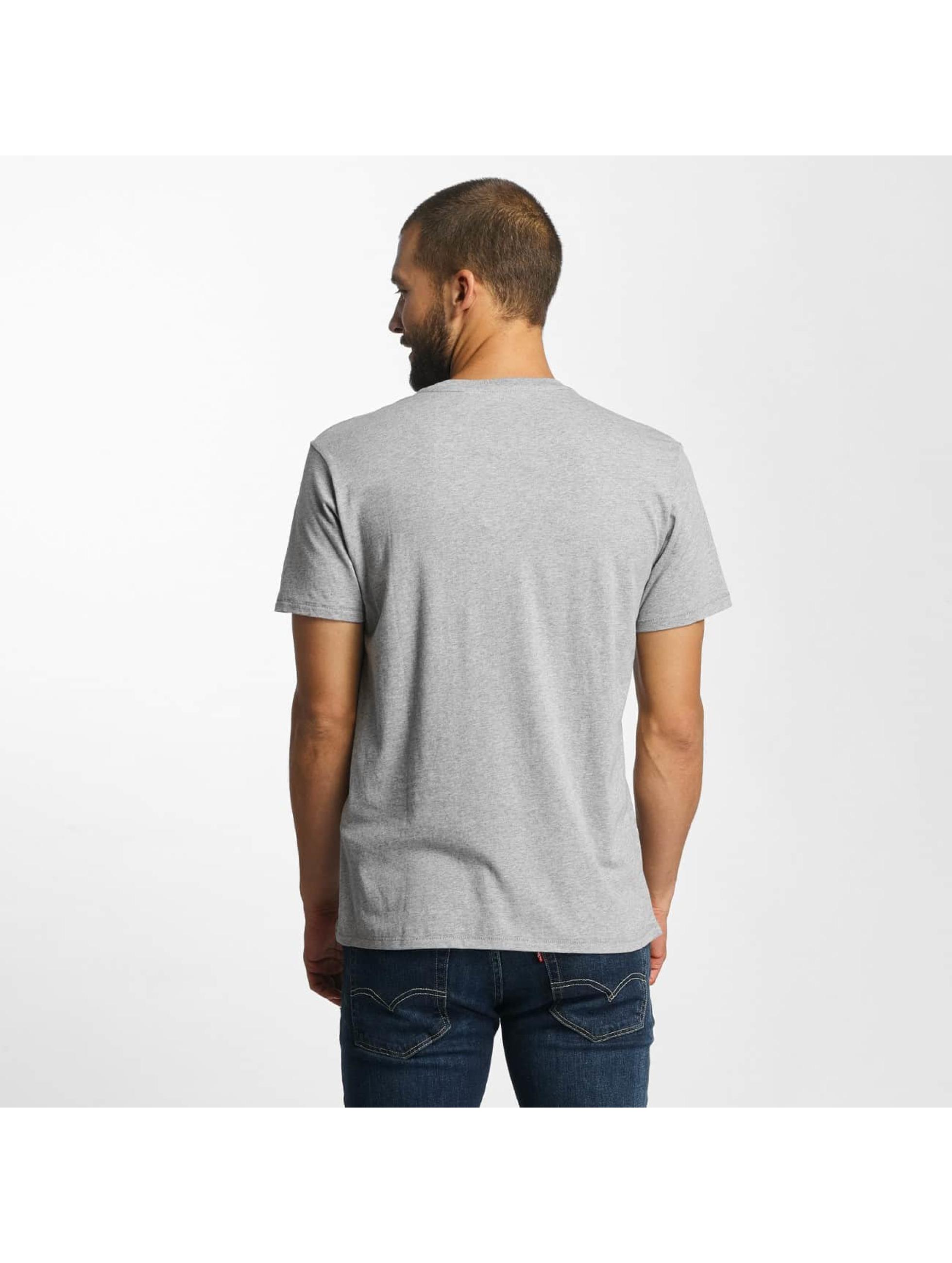 Levi's® Tričká 501® Graphic šedá