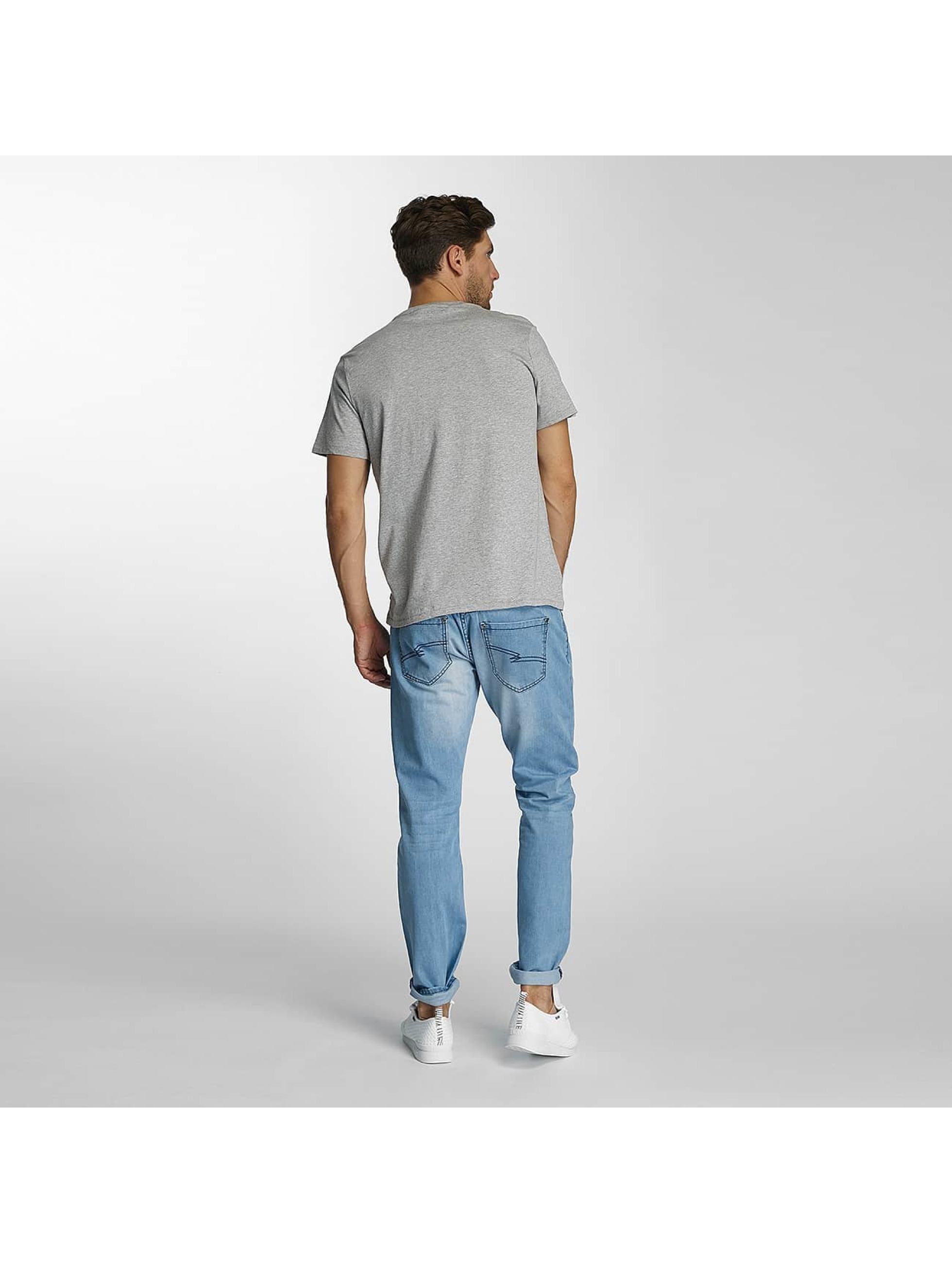 Levi's® Tričká Sportswear Logo Graphic šedá
