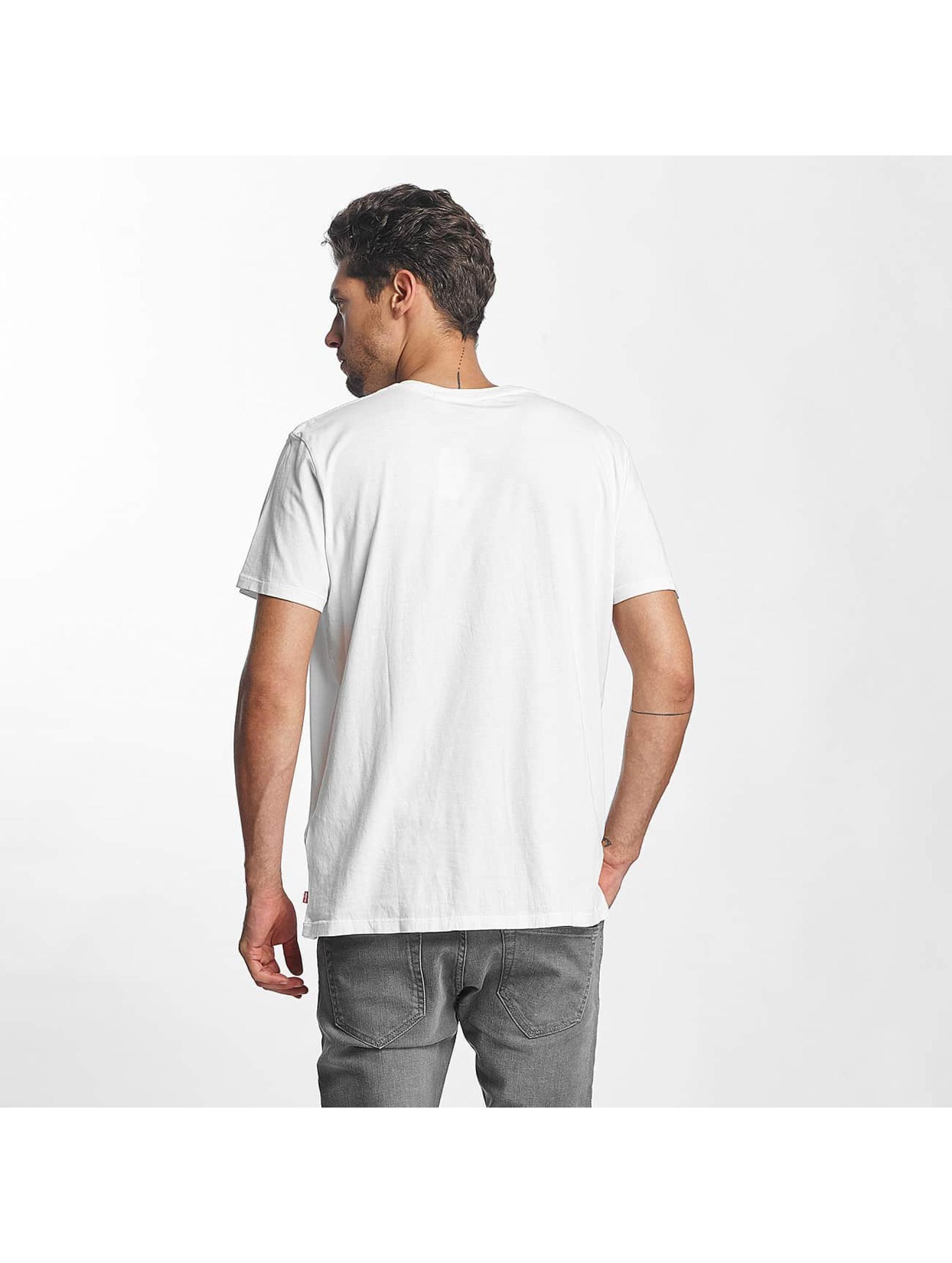 Levi's® Tričká 501® Graphic biela