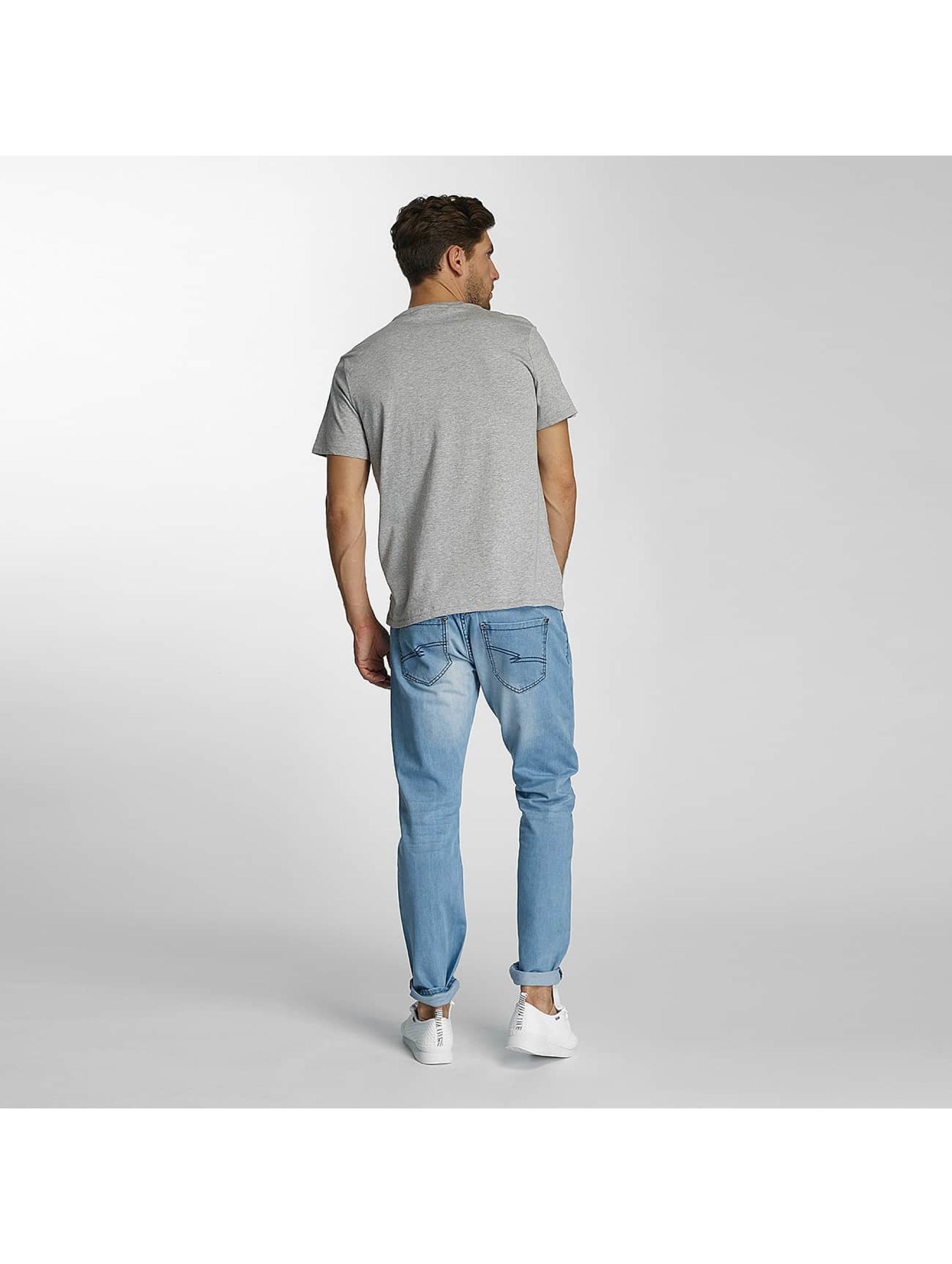 Levi's® Trika Sportswear Logo Graphic šedá