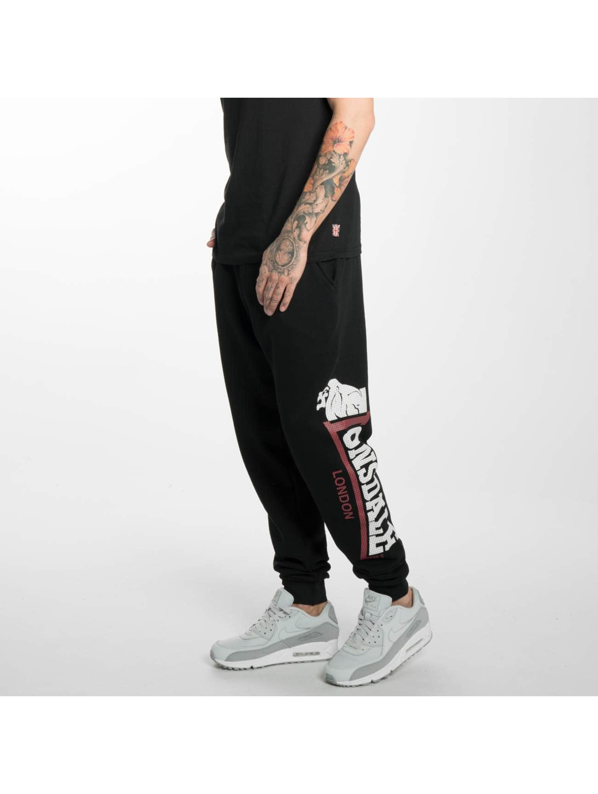 Lonsdale London Sweat Pant Highlorton black