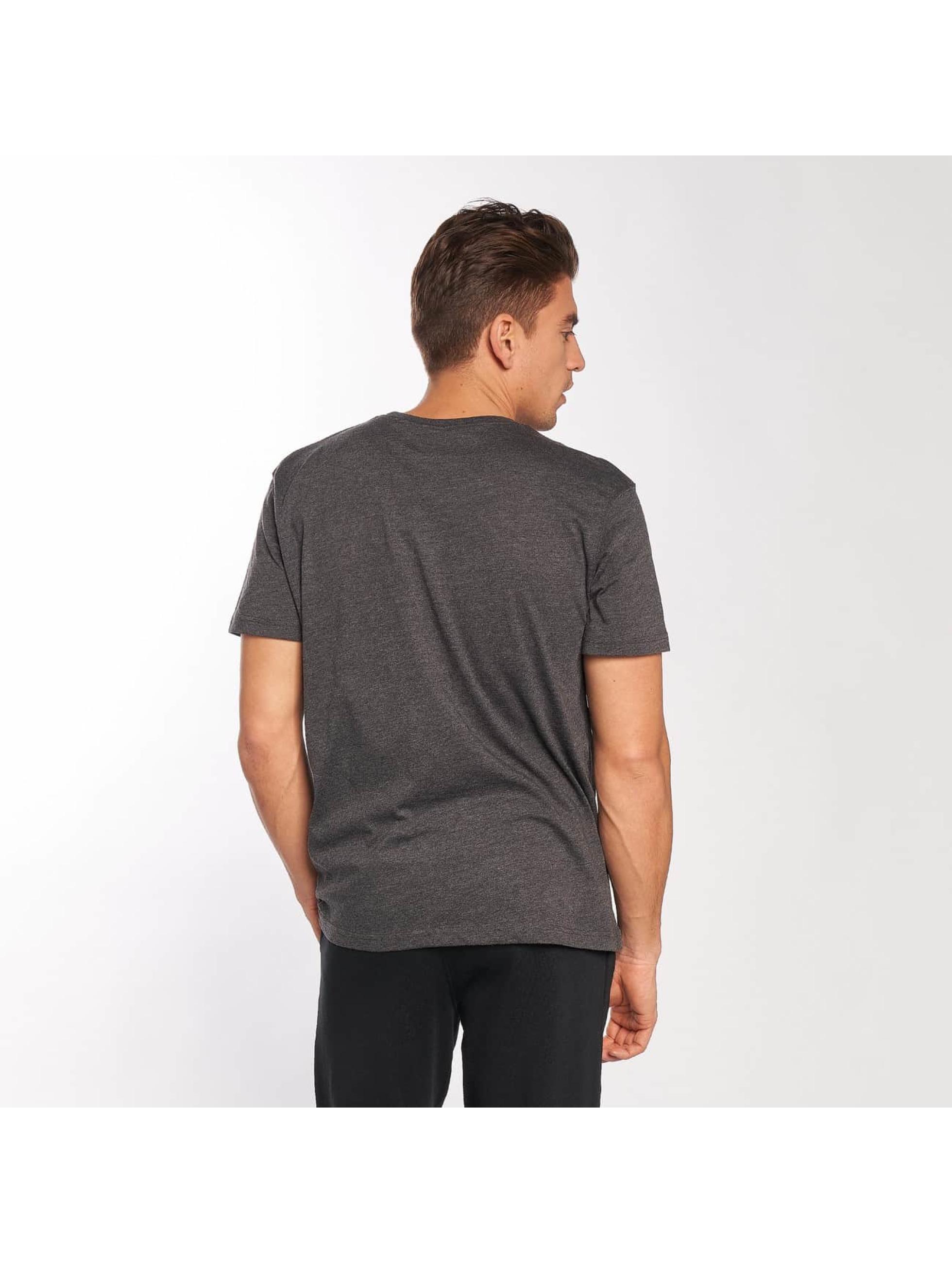 Lonsdale London T-paidat Bracknell Regular harmaa