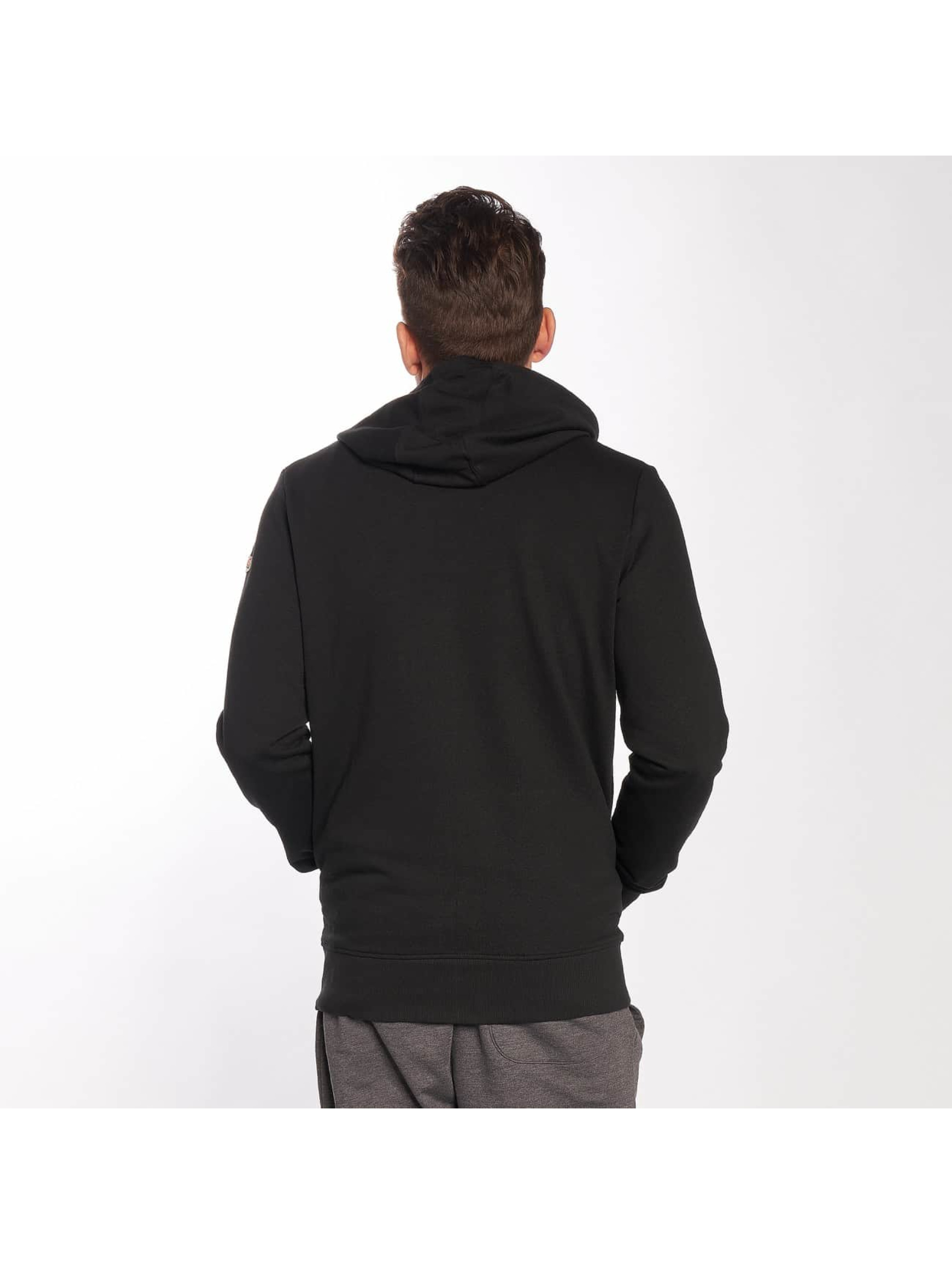 Lonsdale London Zip Hoodie Althorp black