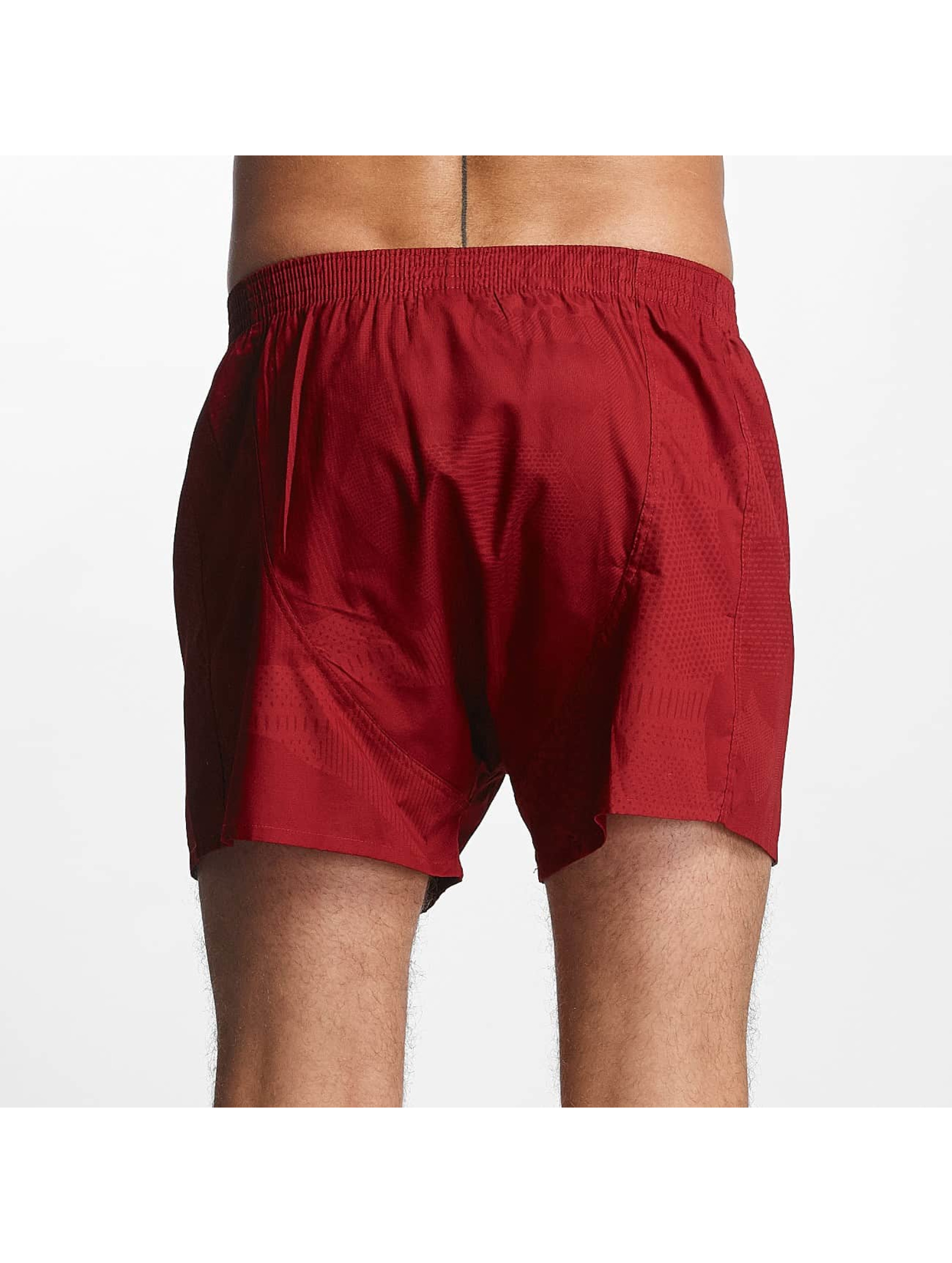 Lousy Livin Boxer Lousy 2 Pack rouge