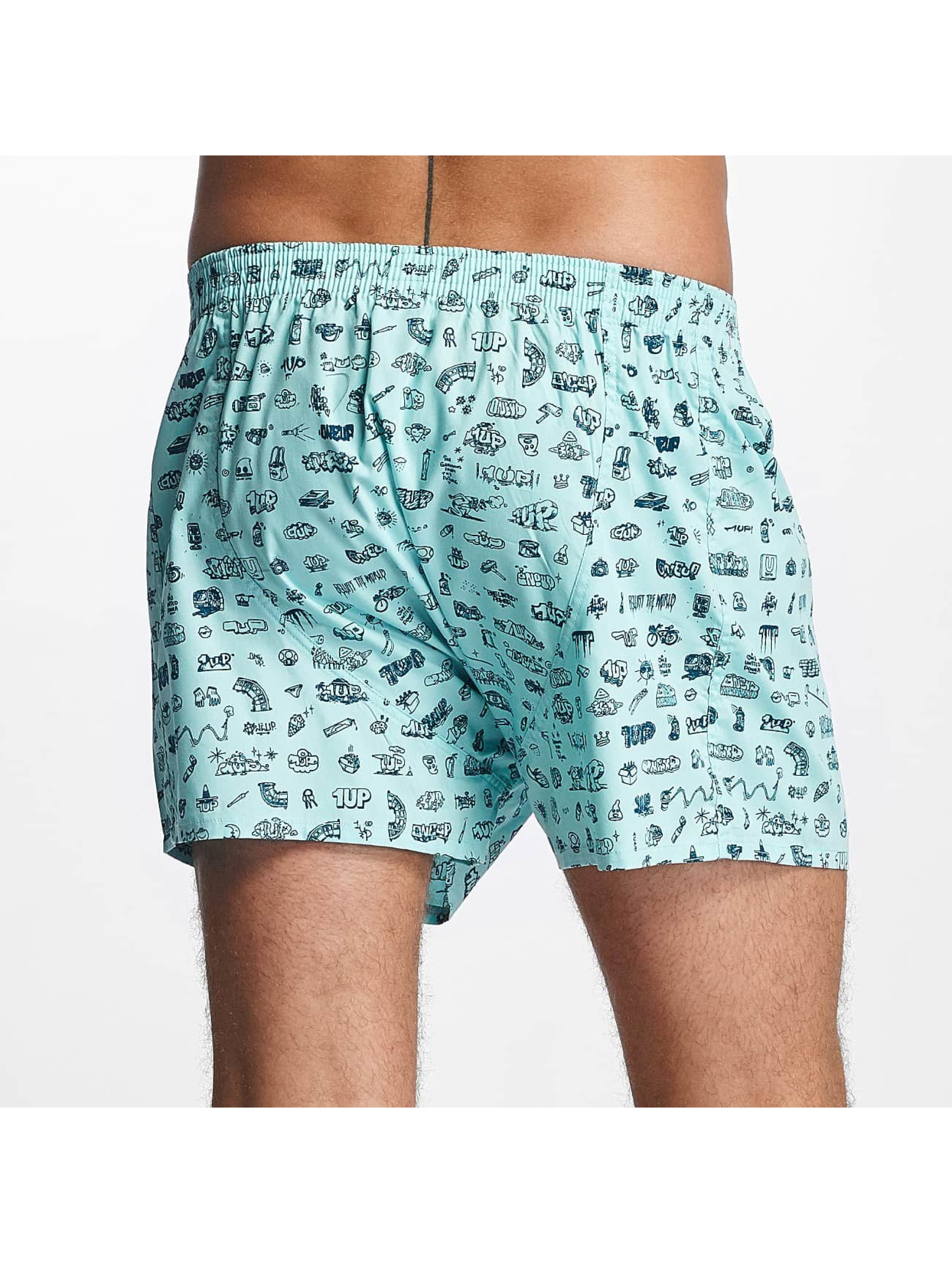 Lousy Livin Boxer 1 Up Livin 2.0 turquoise