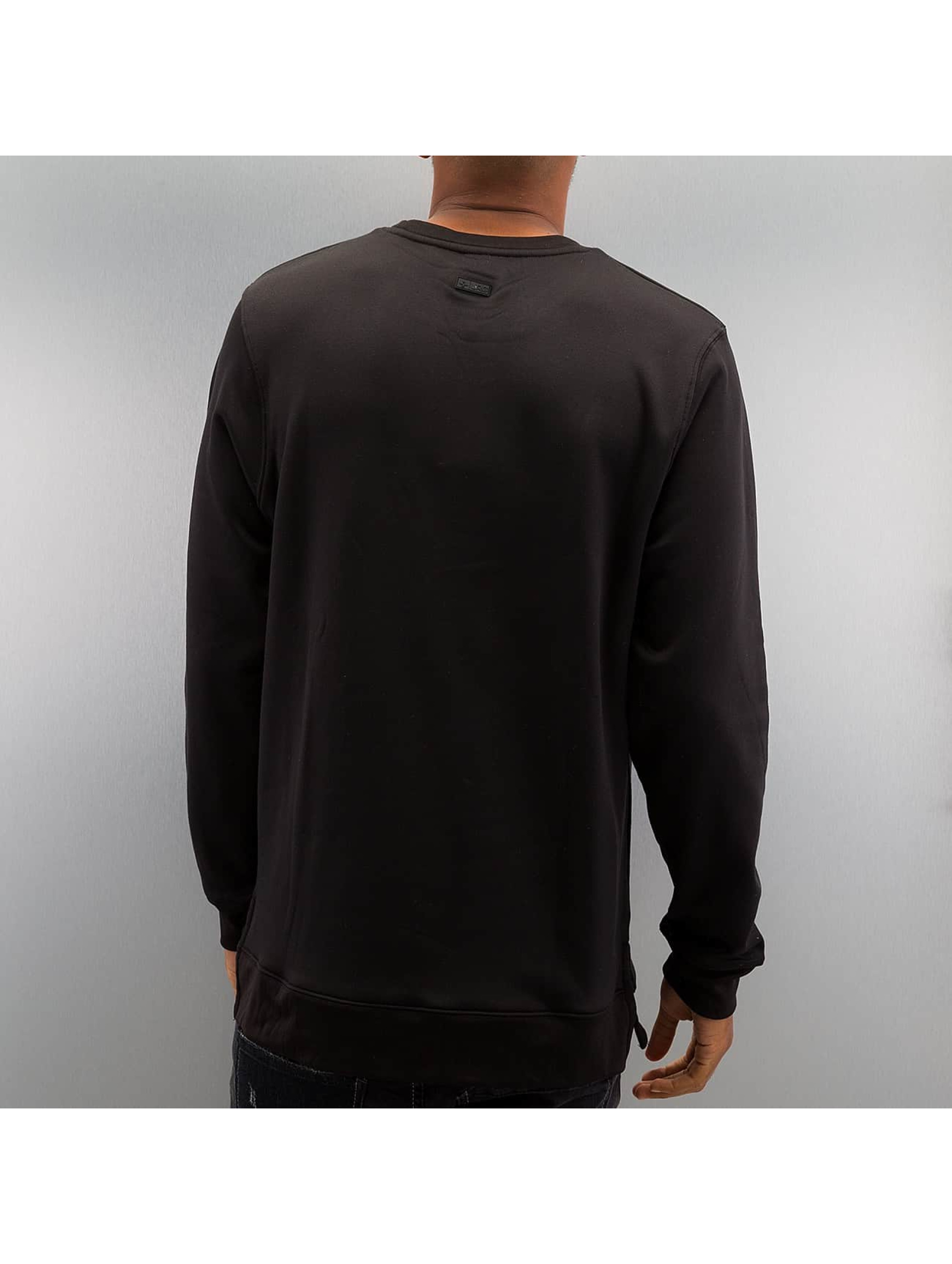 LRG Пуловер Holtz черный