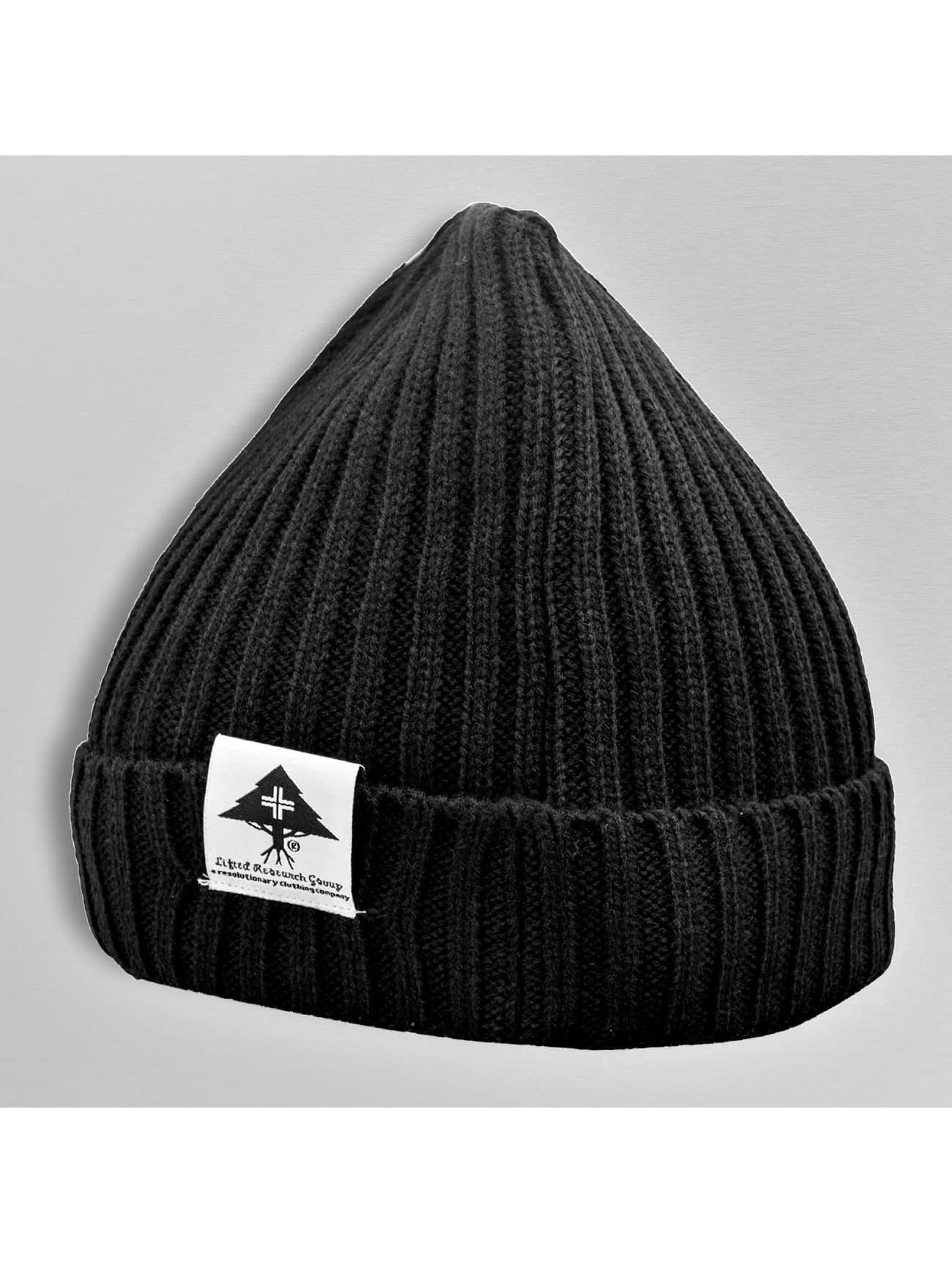 LRG шляпа L47 черный