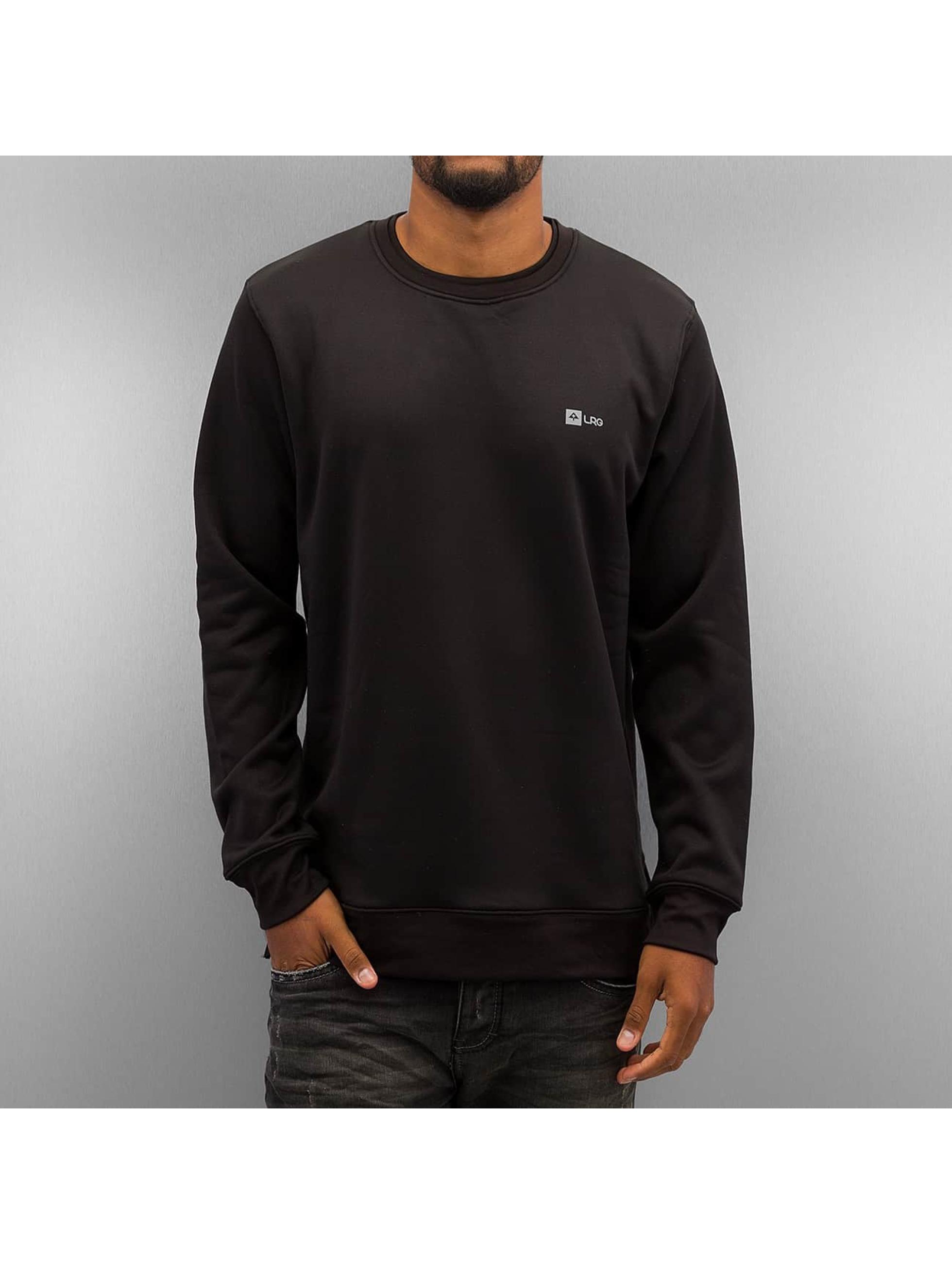 LRG Pullover Holtz schwarz