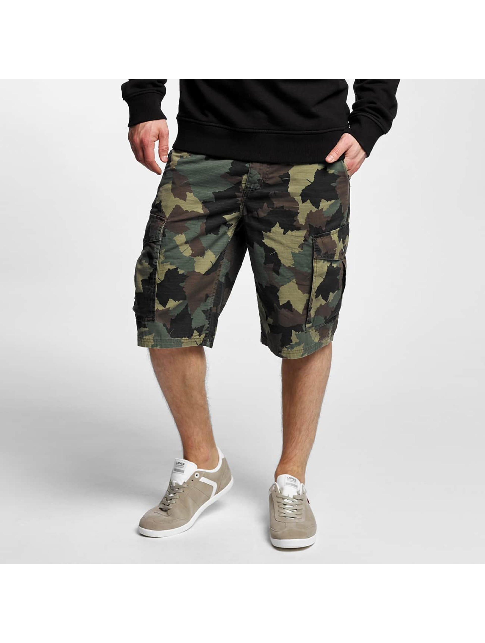 LRG Collection Ripstop camouflage Short homme