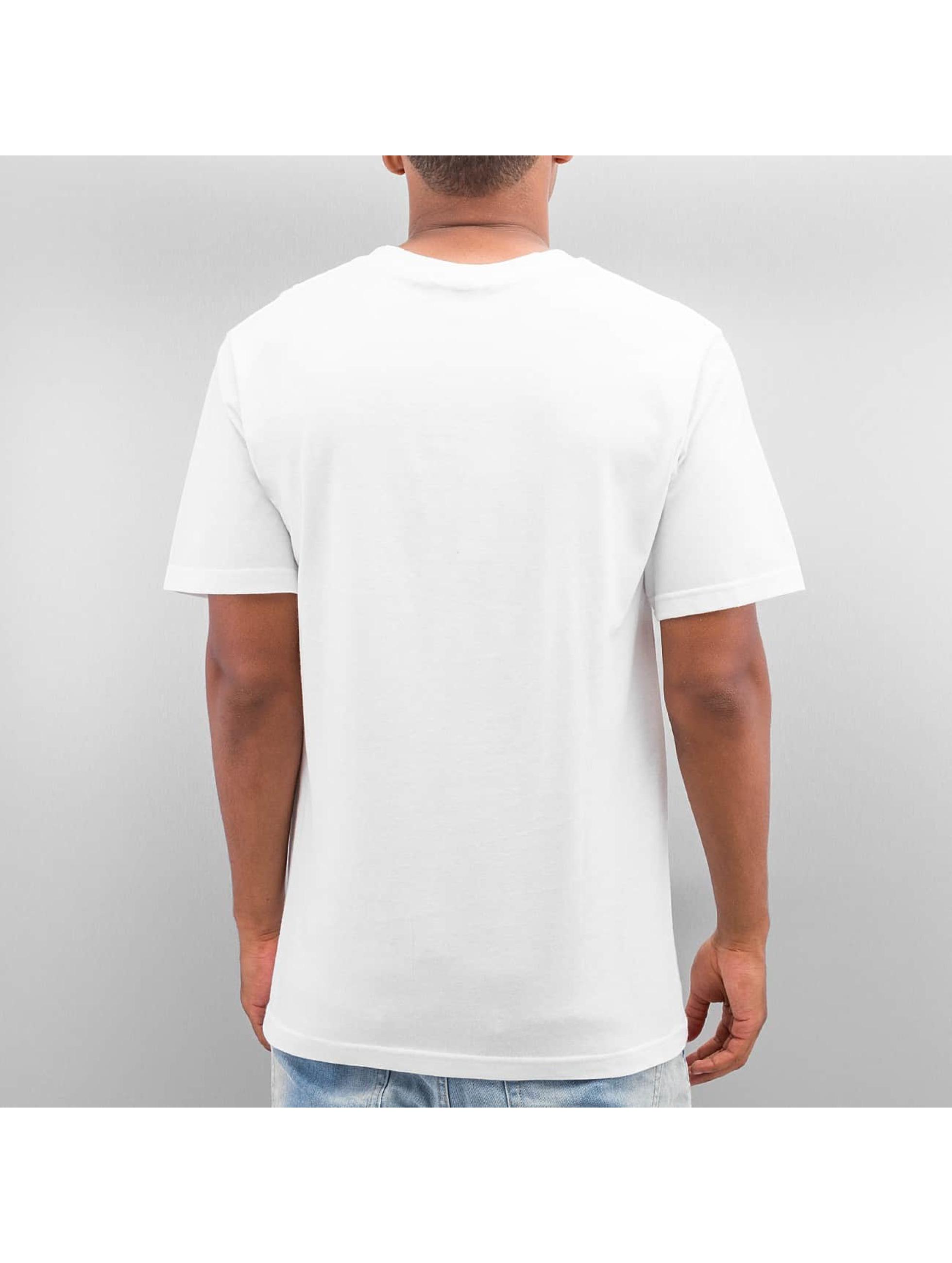 LRG T-Shirt Stellar Scape blanc