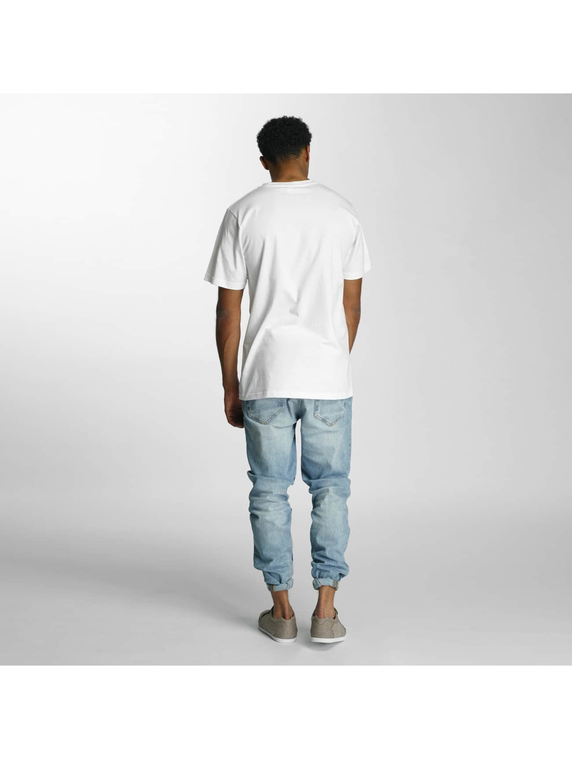 LRG T-Shirt Grind blanc